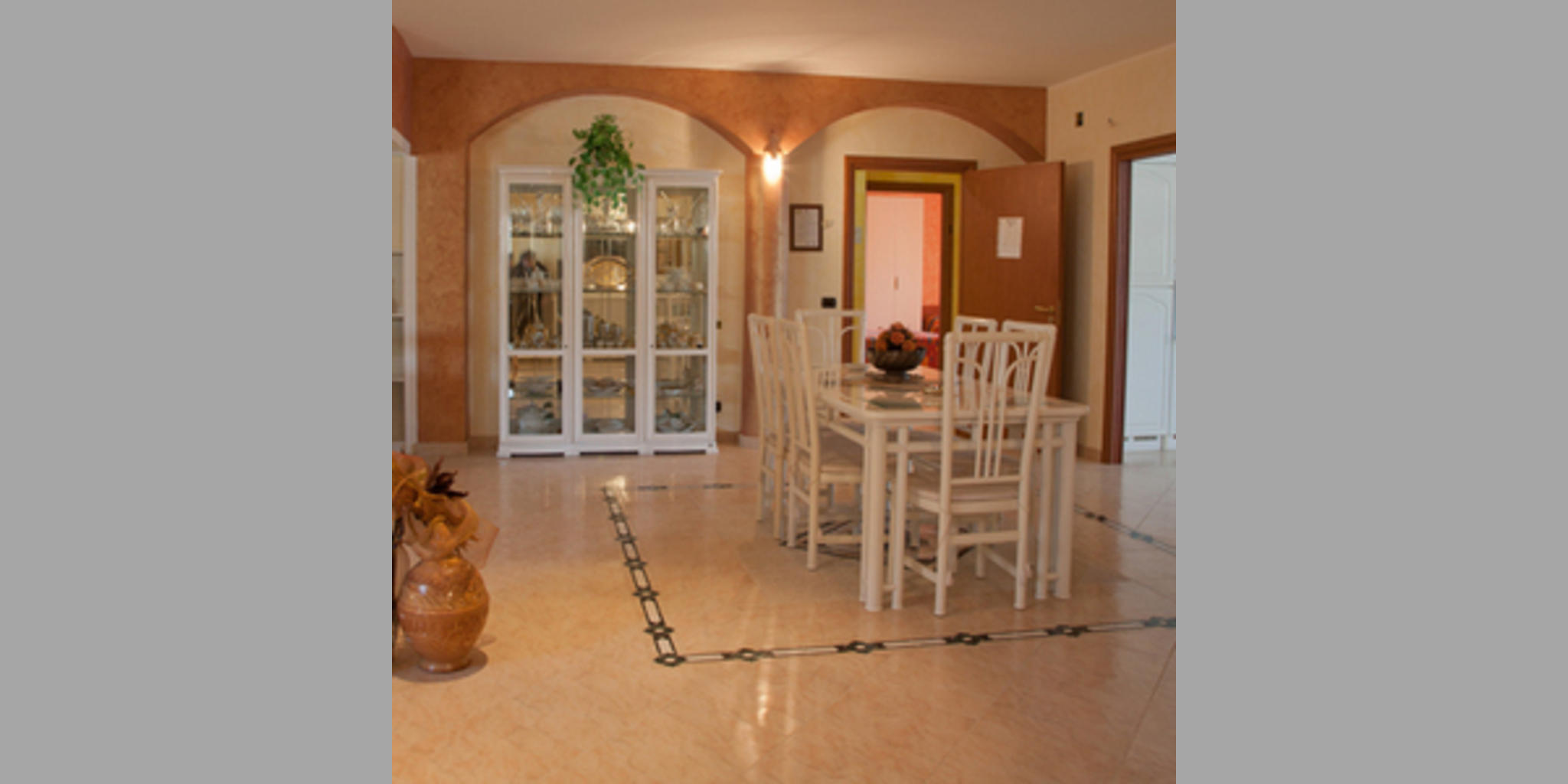 Bed & Breakfast Badolato - Costa Jonica_A
