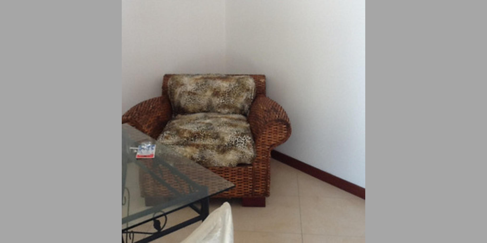 Apartamento Reggio Di Calabria - Reggio Di Calabria_2