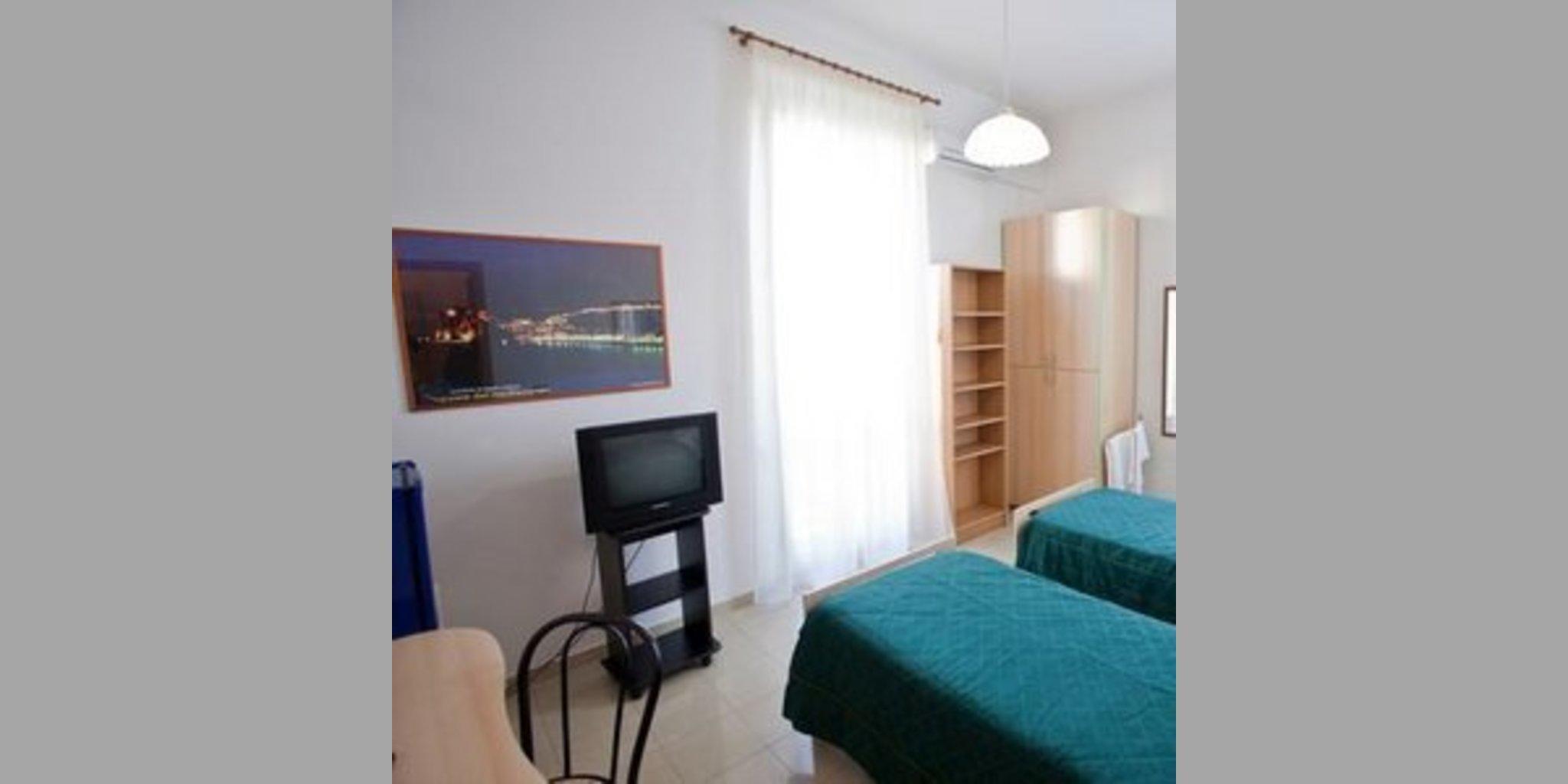 Bed & Breakfast Reggio Di Calabria - A 200 M Dal Lungomare
