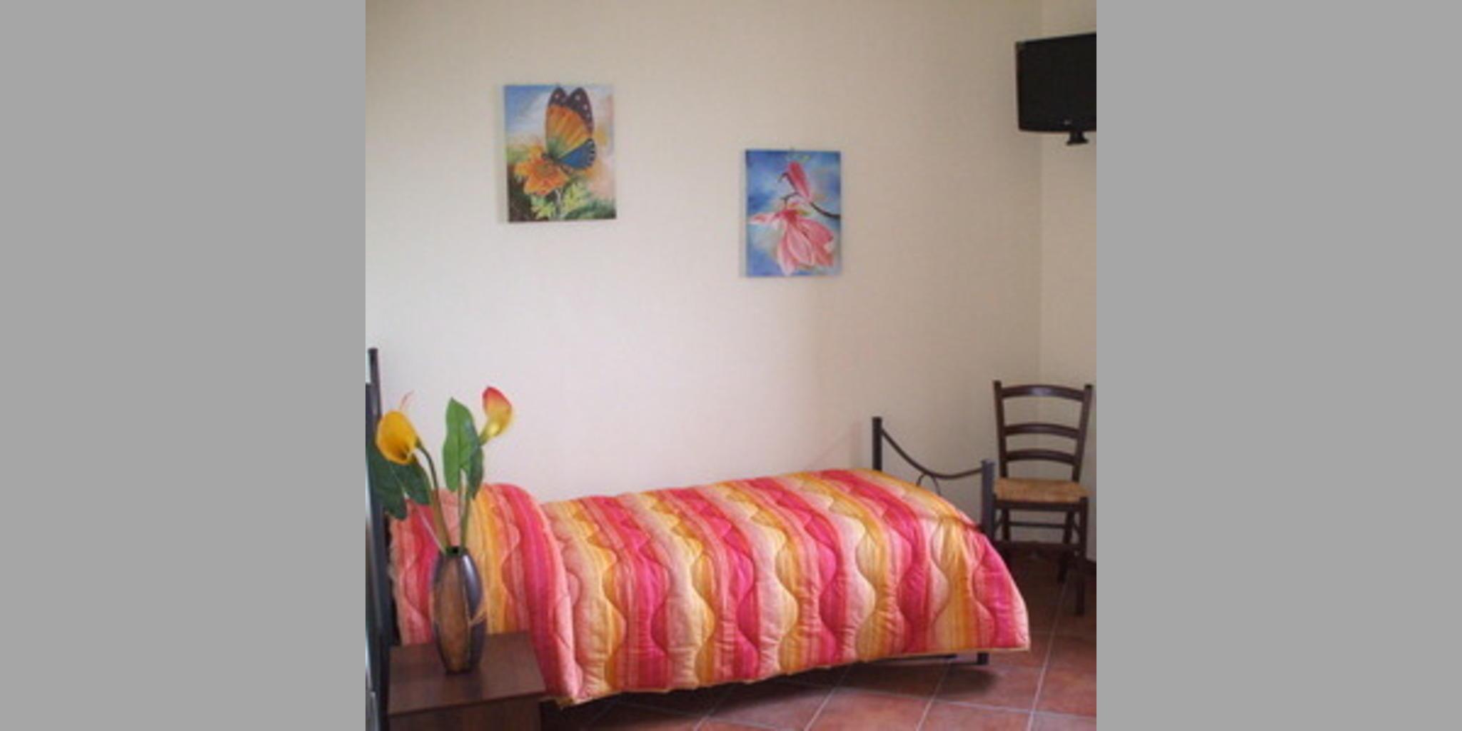 Bed & Breakfast Francavilla Marittima - Pinura Di Sibari