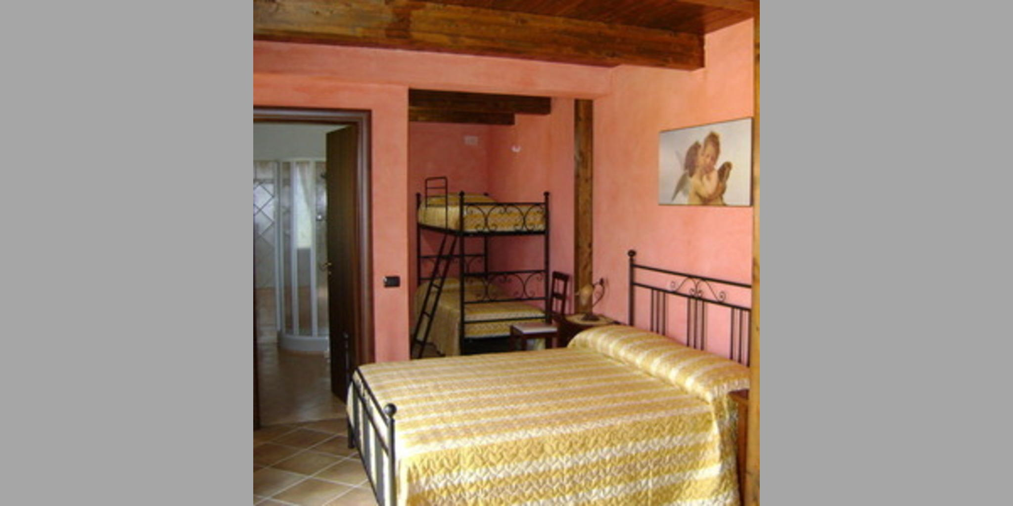 Bed & Breakfast Morano Calabro - Barbalonga