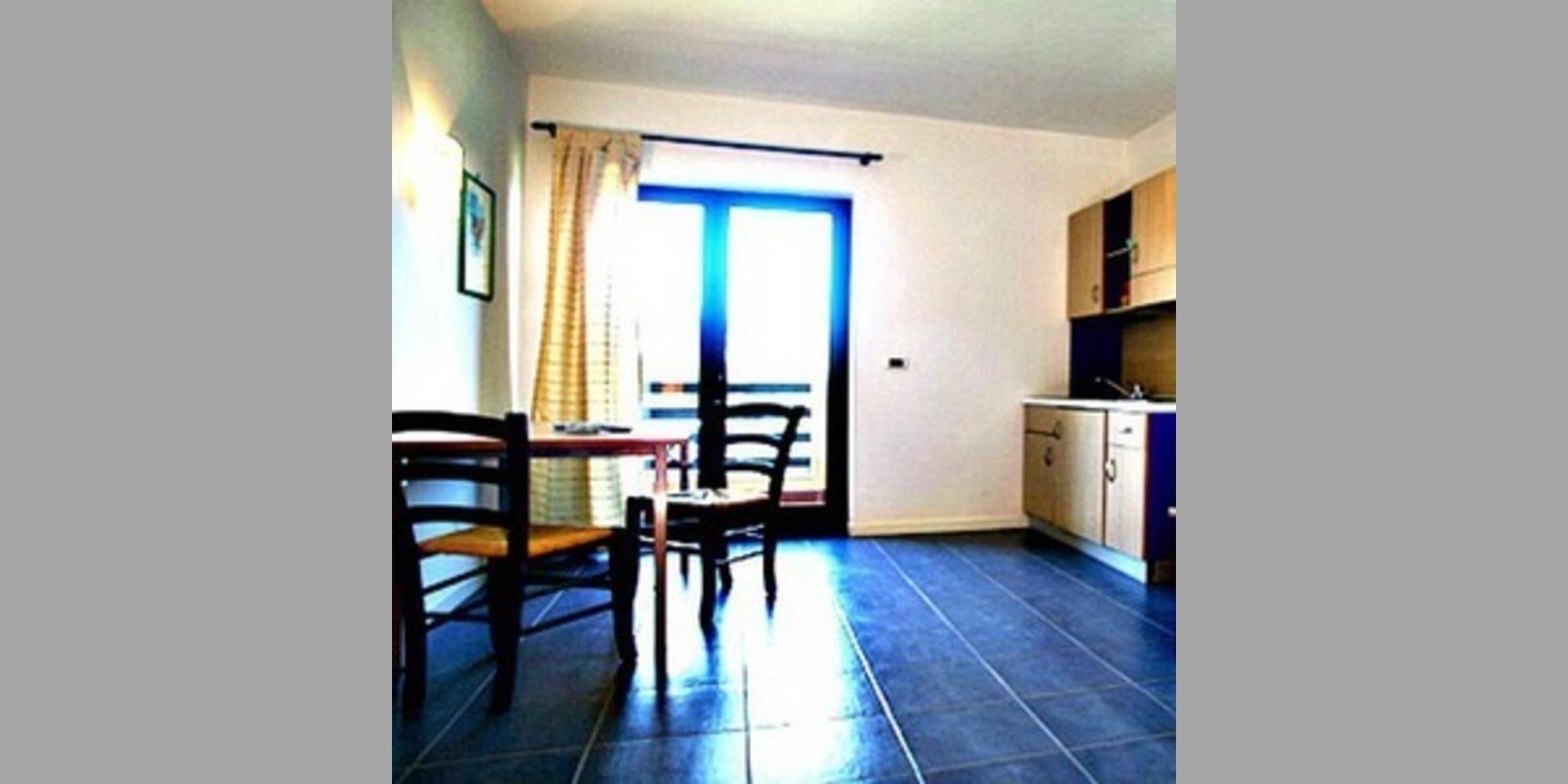 Family Hotel Sant'Andrea Apostolo Dello Ionio - Sant'andrea Dello Ionio_A