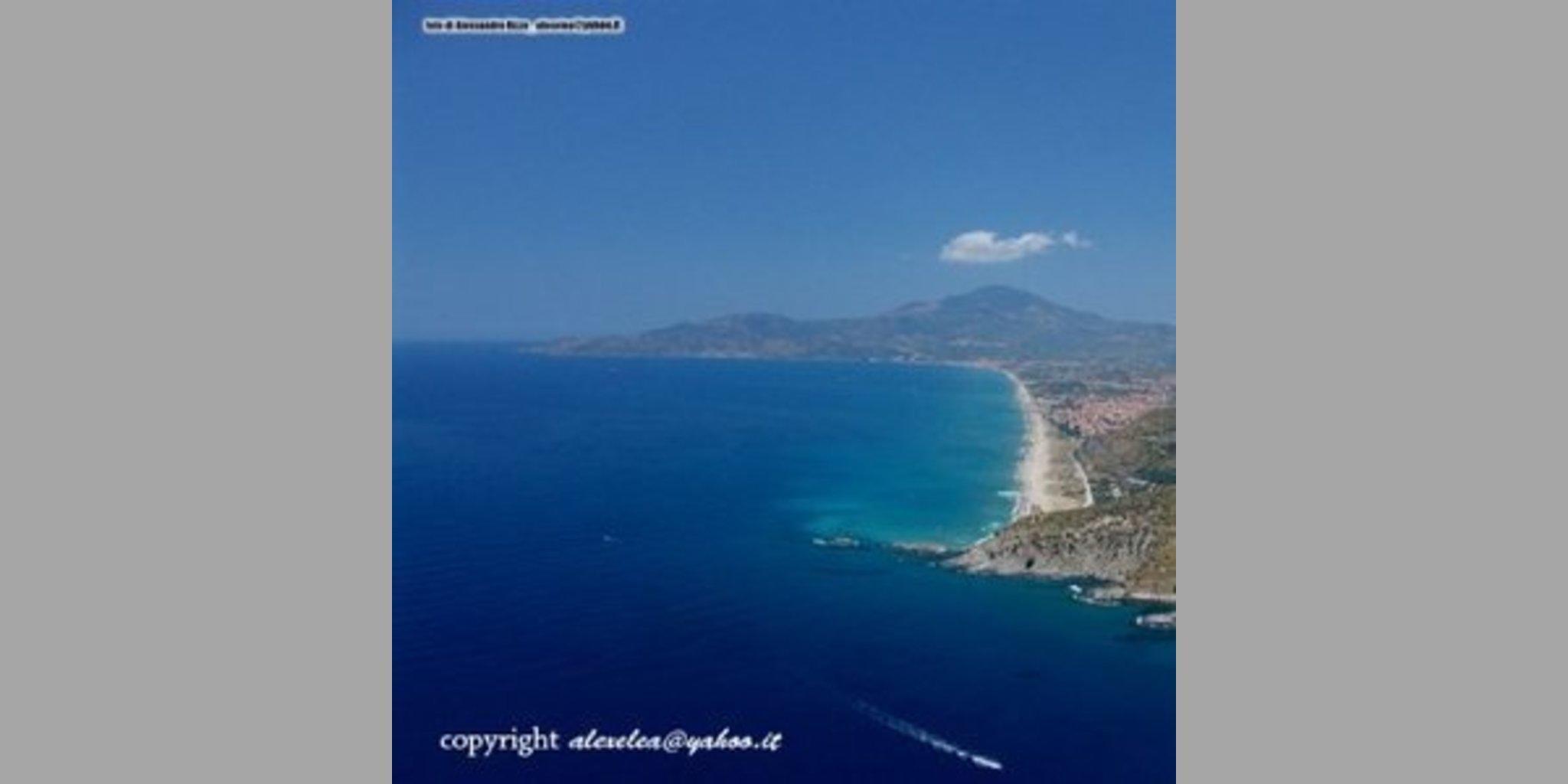 Ferienwohnung Ascea - Velia