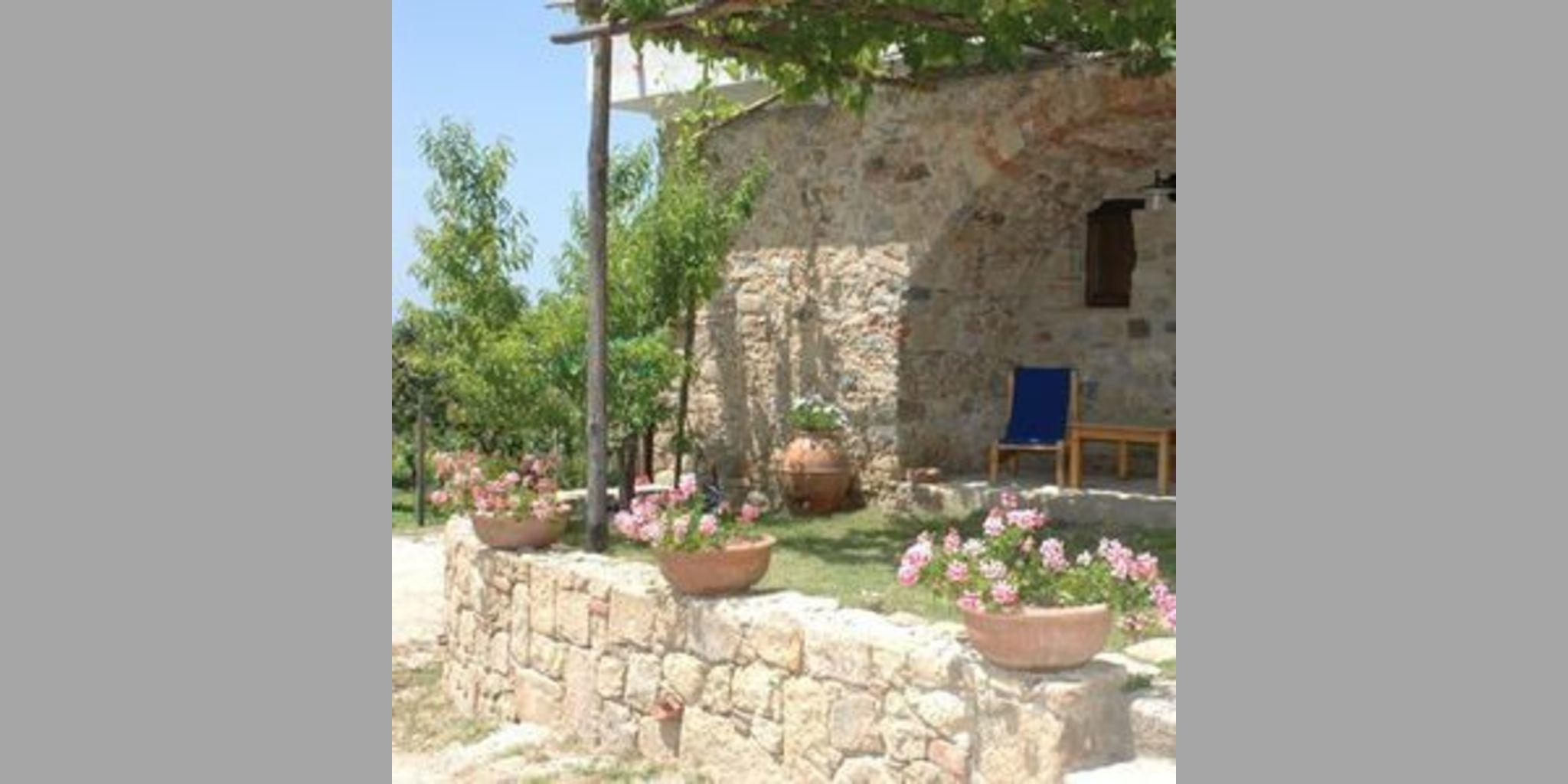Appartement Ascea - Velia