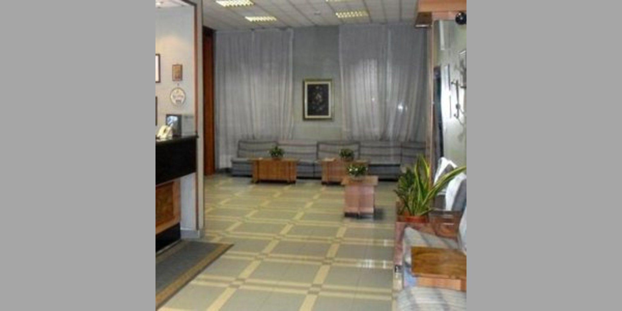 Hotel Pozzuoli - Arco Felice