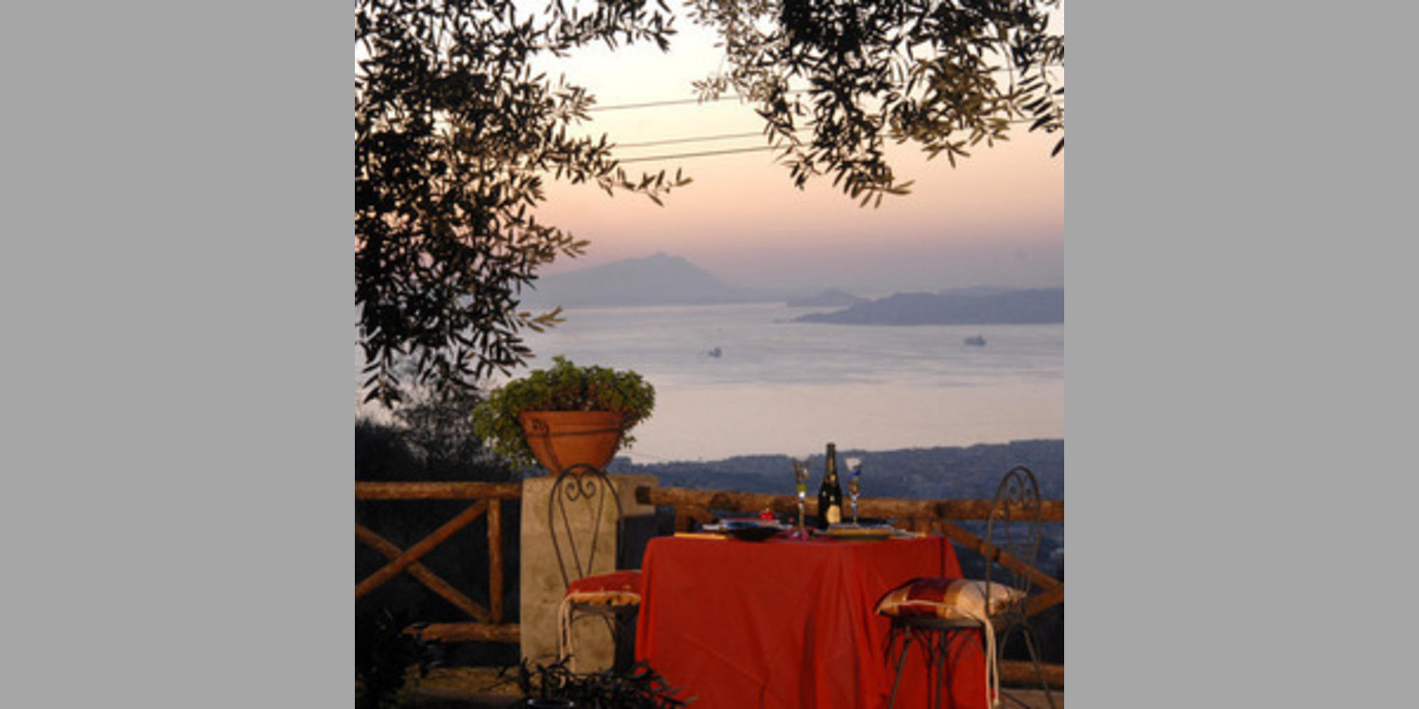 Bed & Breakfast Ercolano - Vesuvio