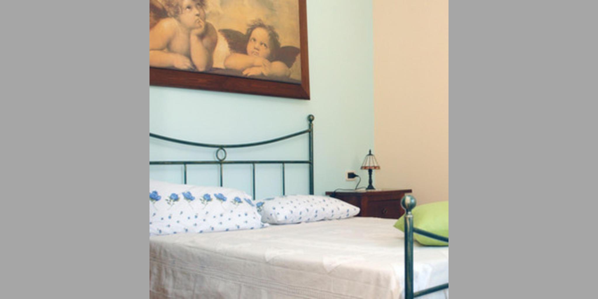 Bed & Breakfast Roscigno - Cilento B