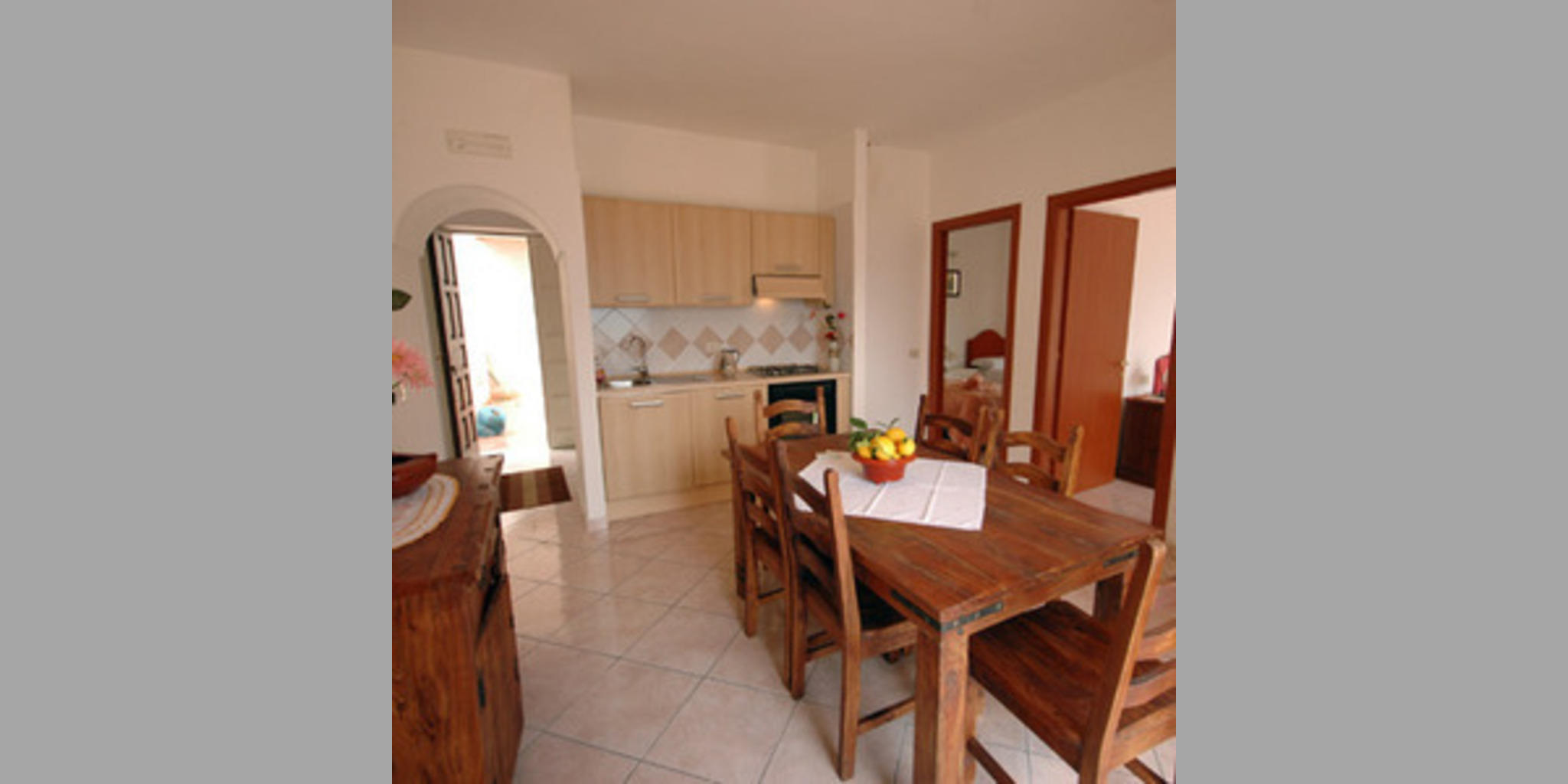 Bed & Breakfast Tramonti - Cesarano