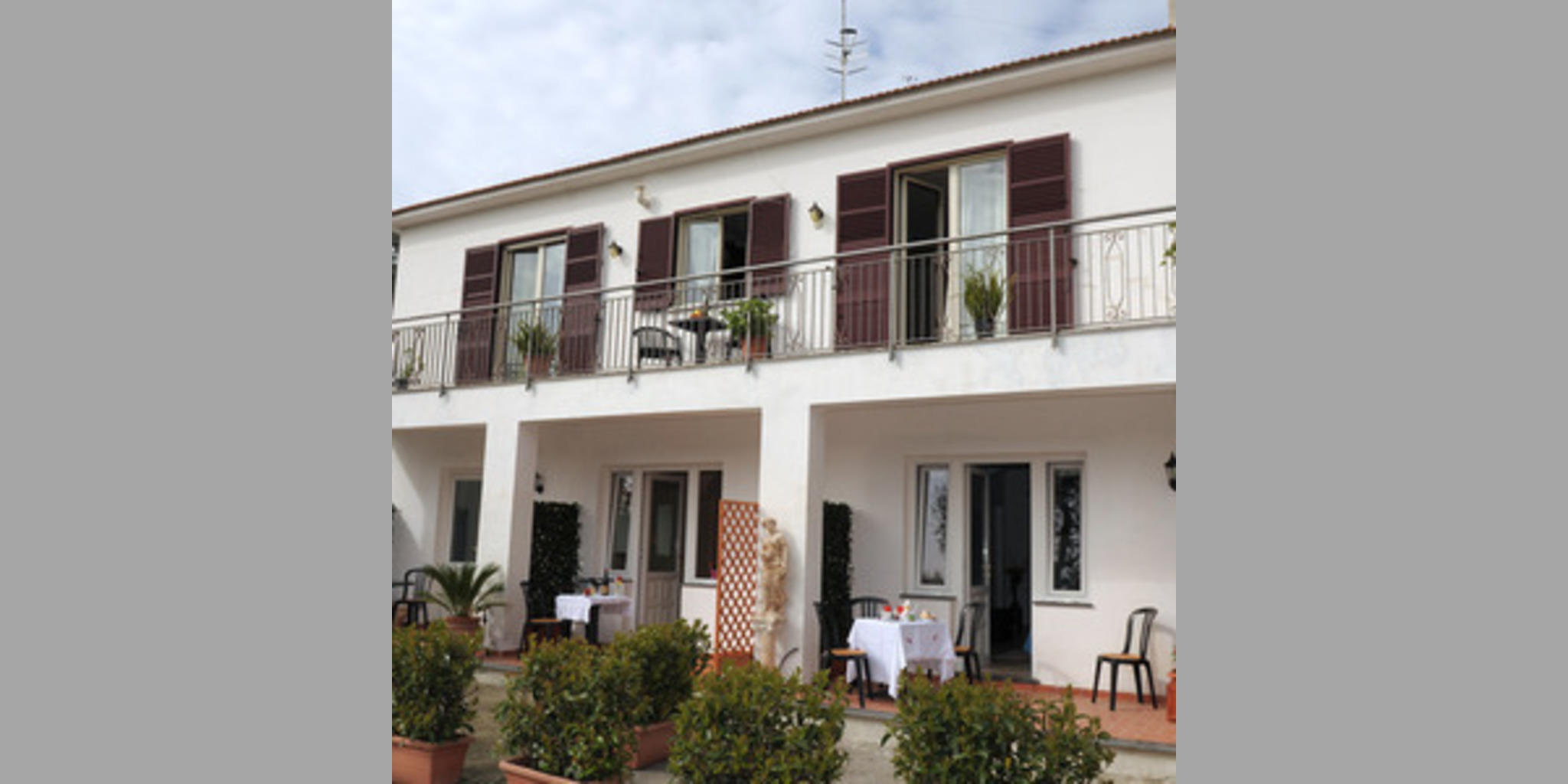 Bed & Breakfast Massa Lubrense - Sorrentina 2