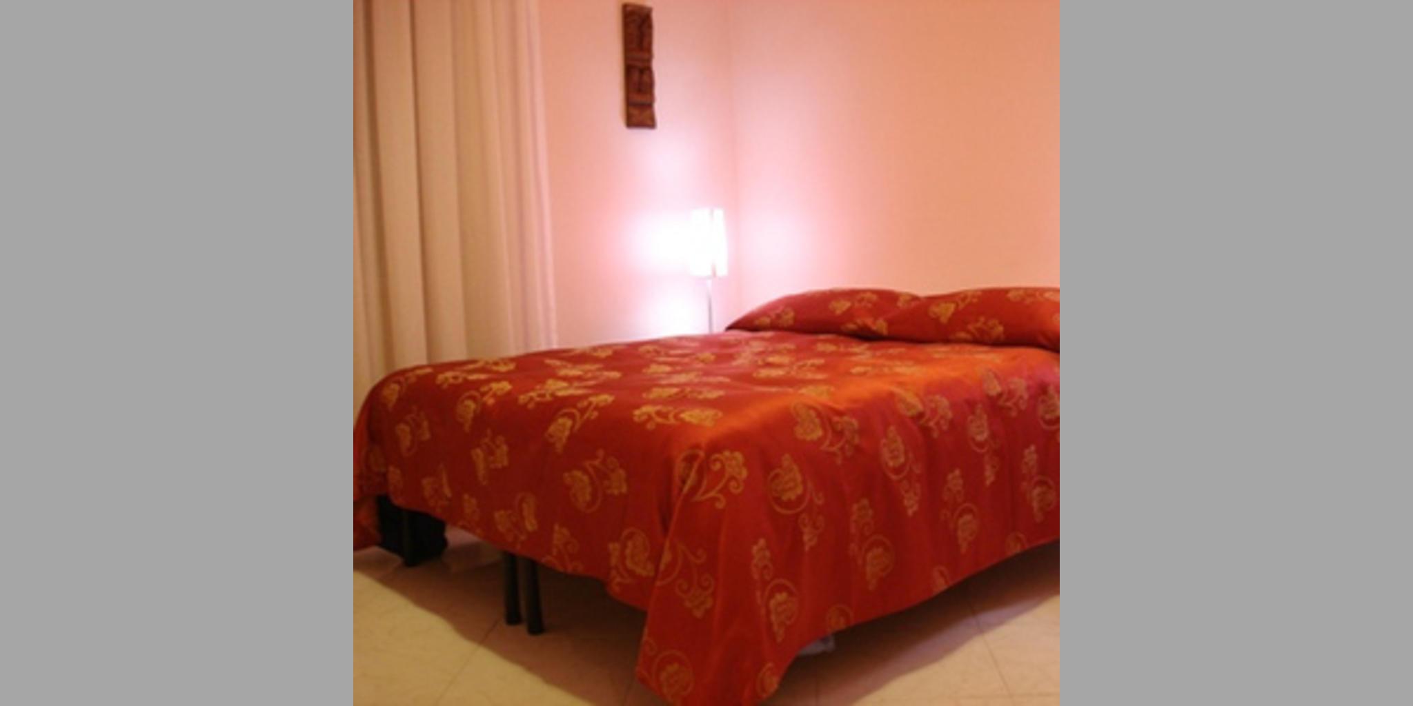 Bed & Breakfast Napoli - Napoli_Stazione Centrale