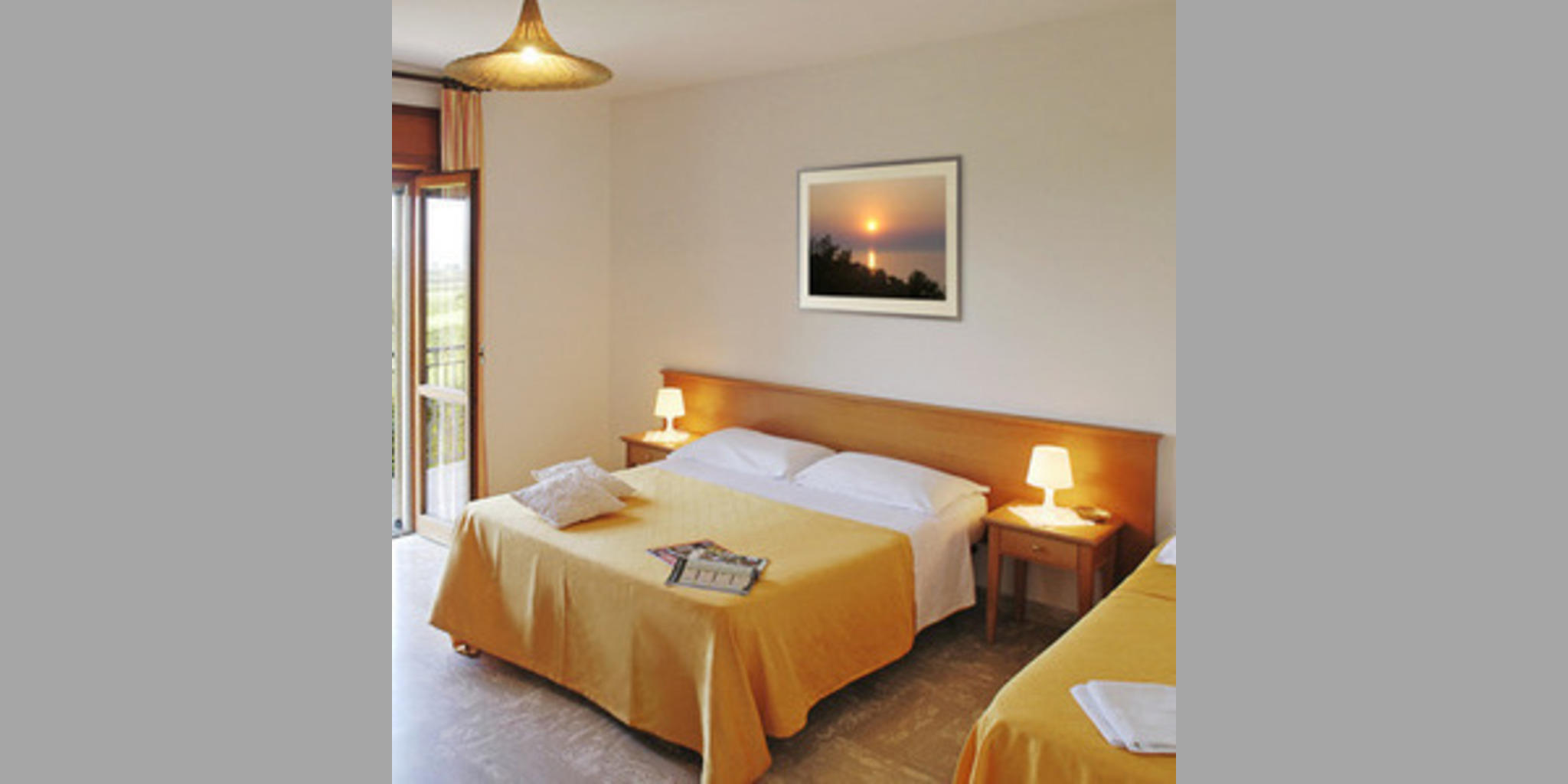 Bed & Breakfast Capaccio - Capaccio
