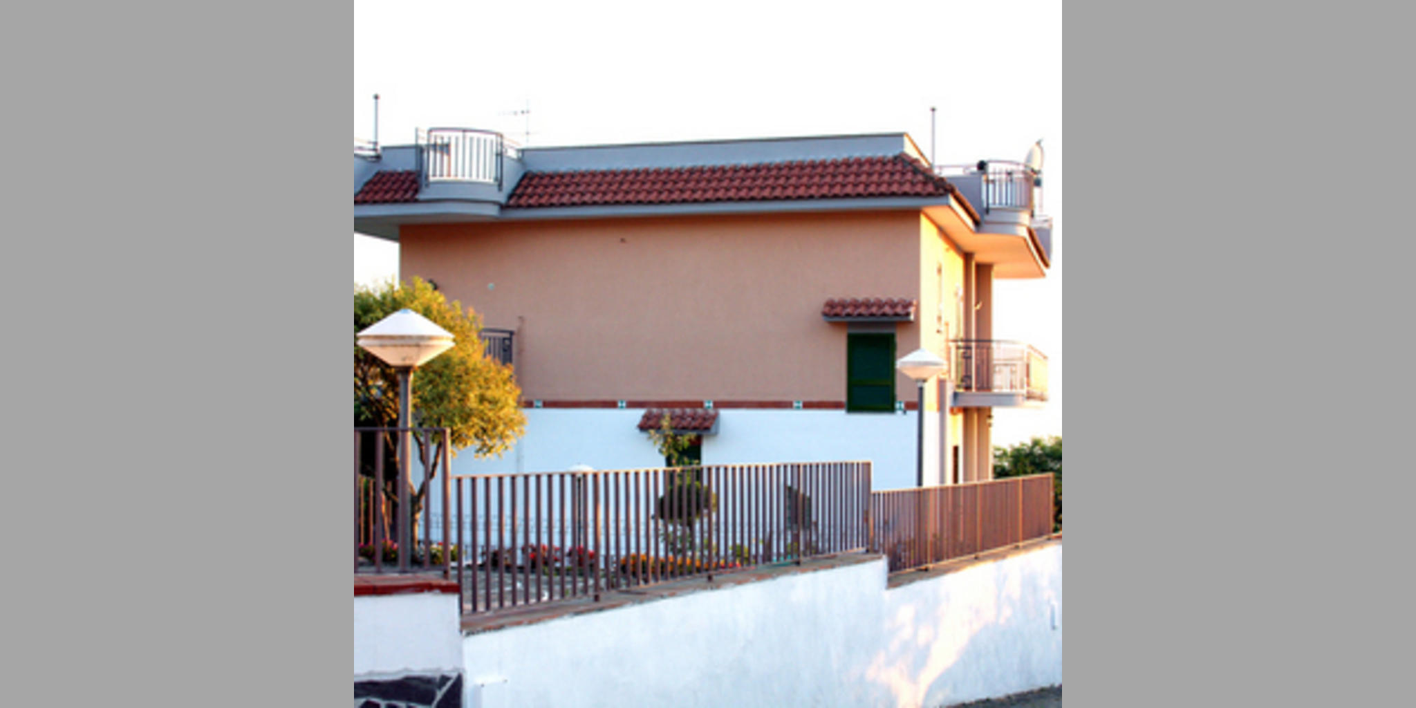 Bed & Breakfast Ercolano - Ercolano A