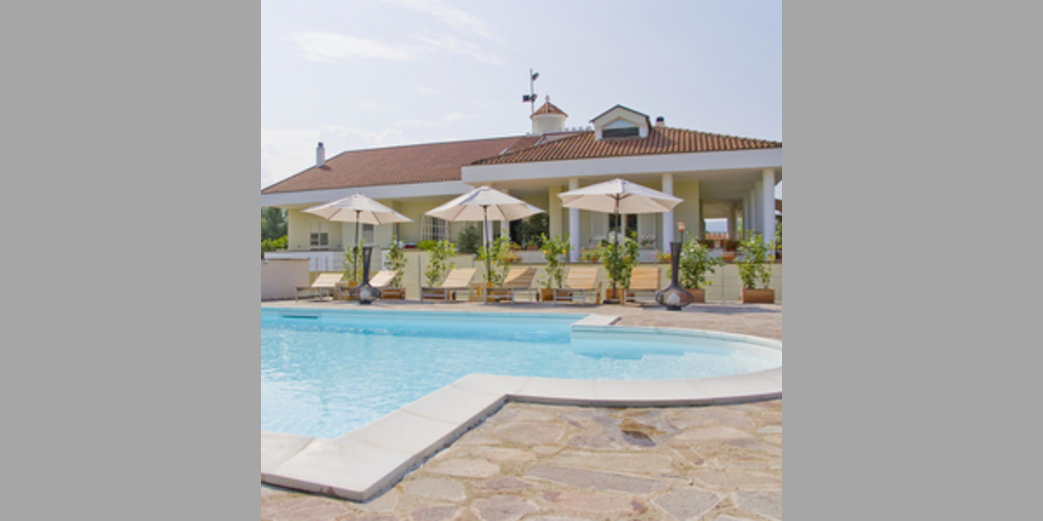 Bed & Breakfast Castellabate - Castellabate_San Marco