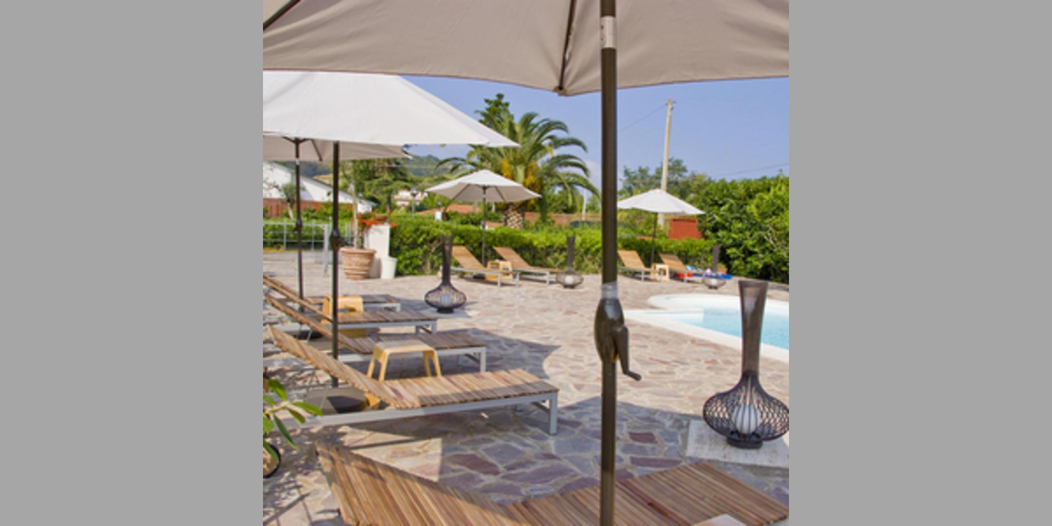 Bed & Breakfast Castellabate - Castellabate_San Marco