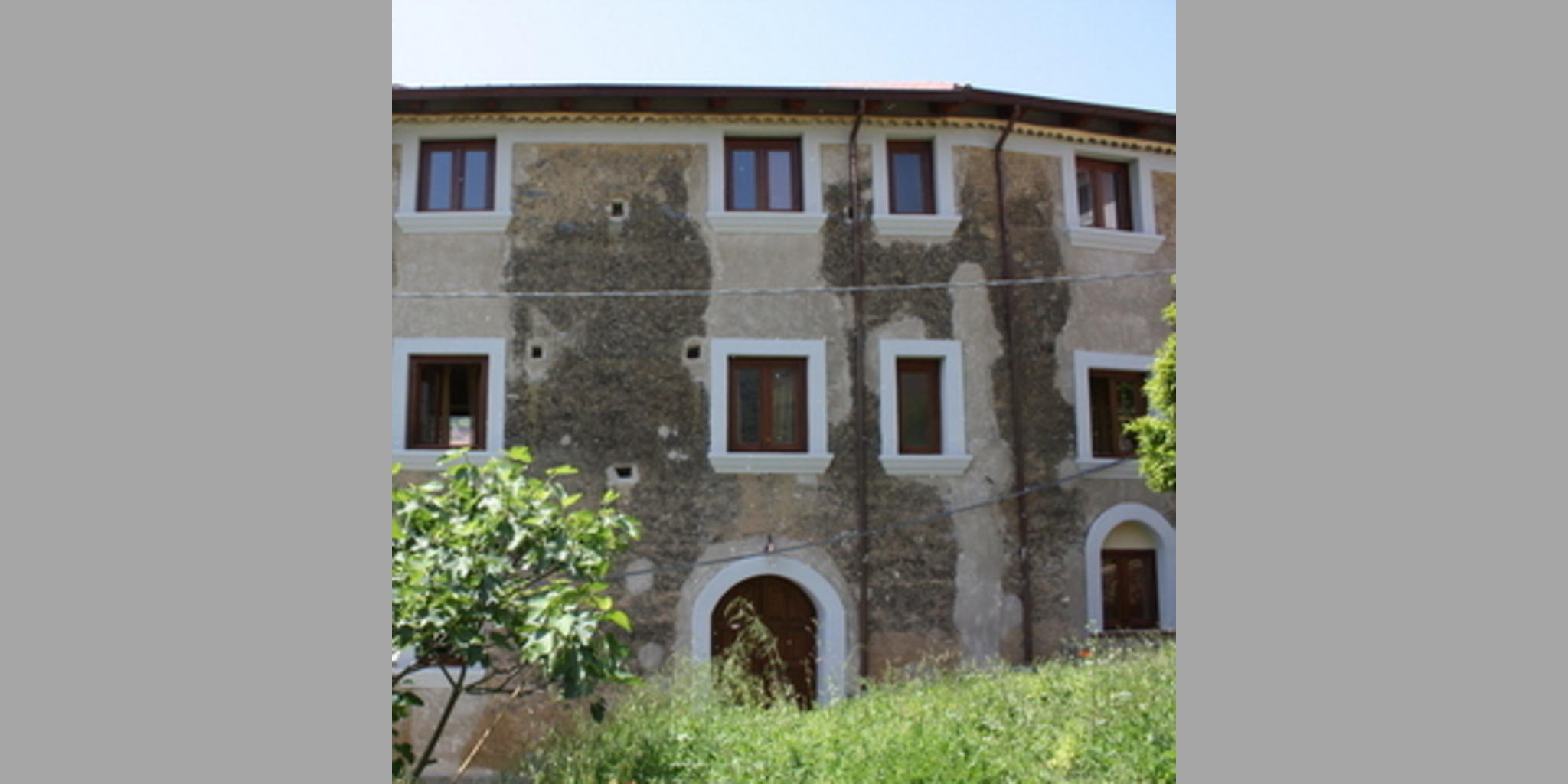 Bed & Breakfast Camerota - Licusati