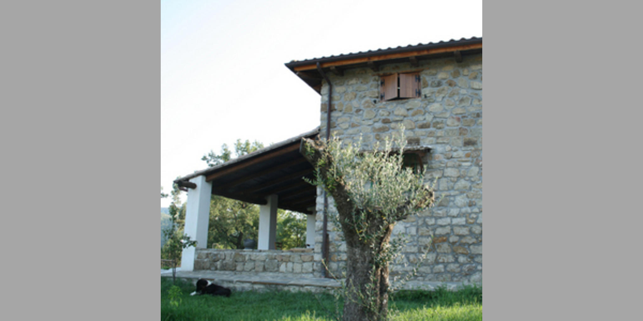 Bed & Breakfast Torre Orsaia - Torre Orsaia