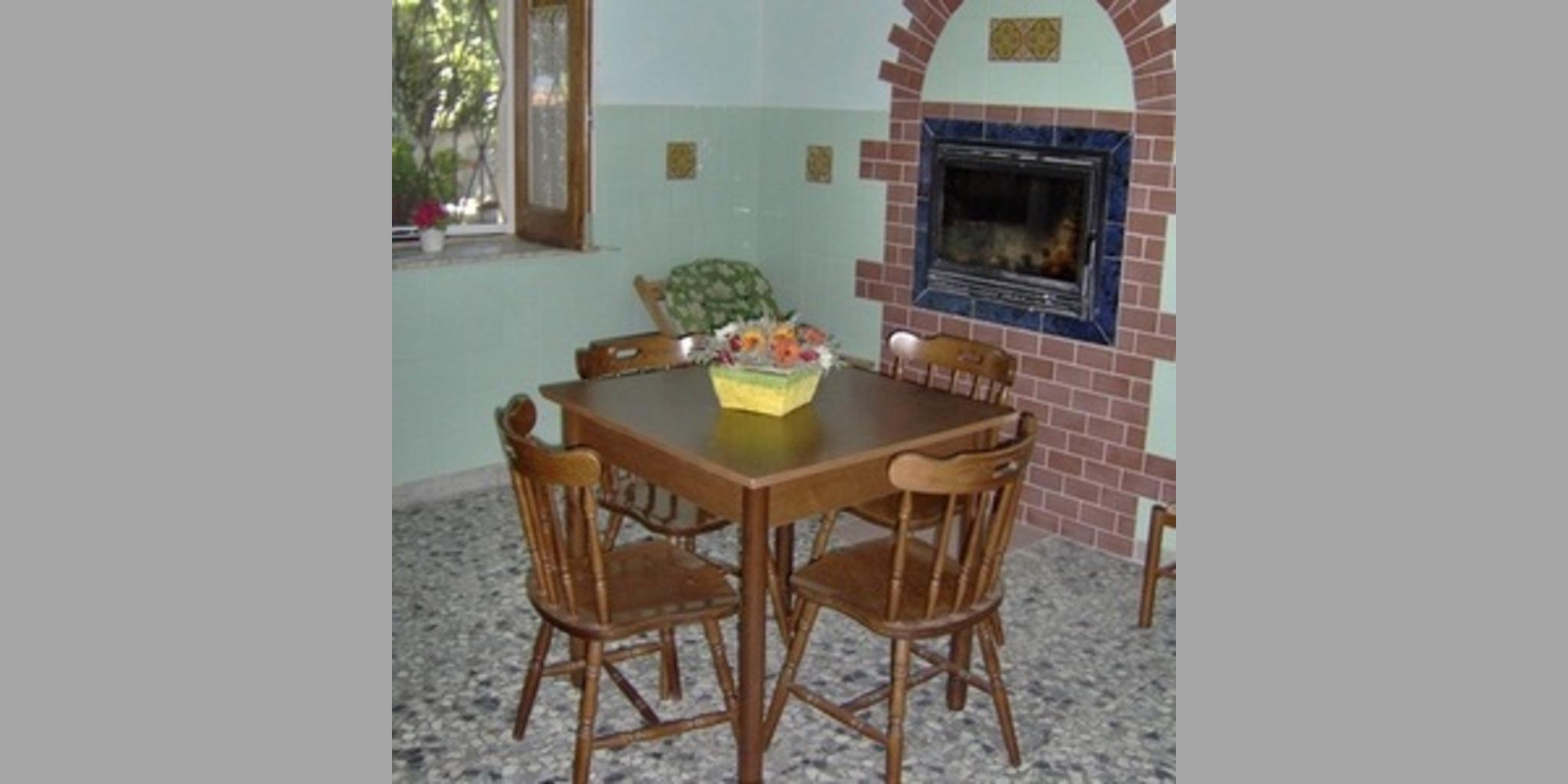 Bed & Breakfast Frigento - Mattine