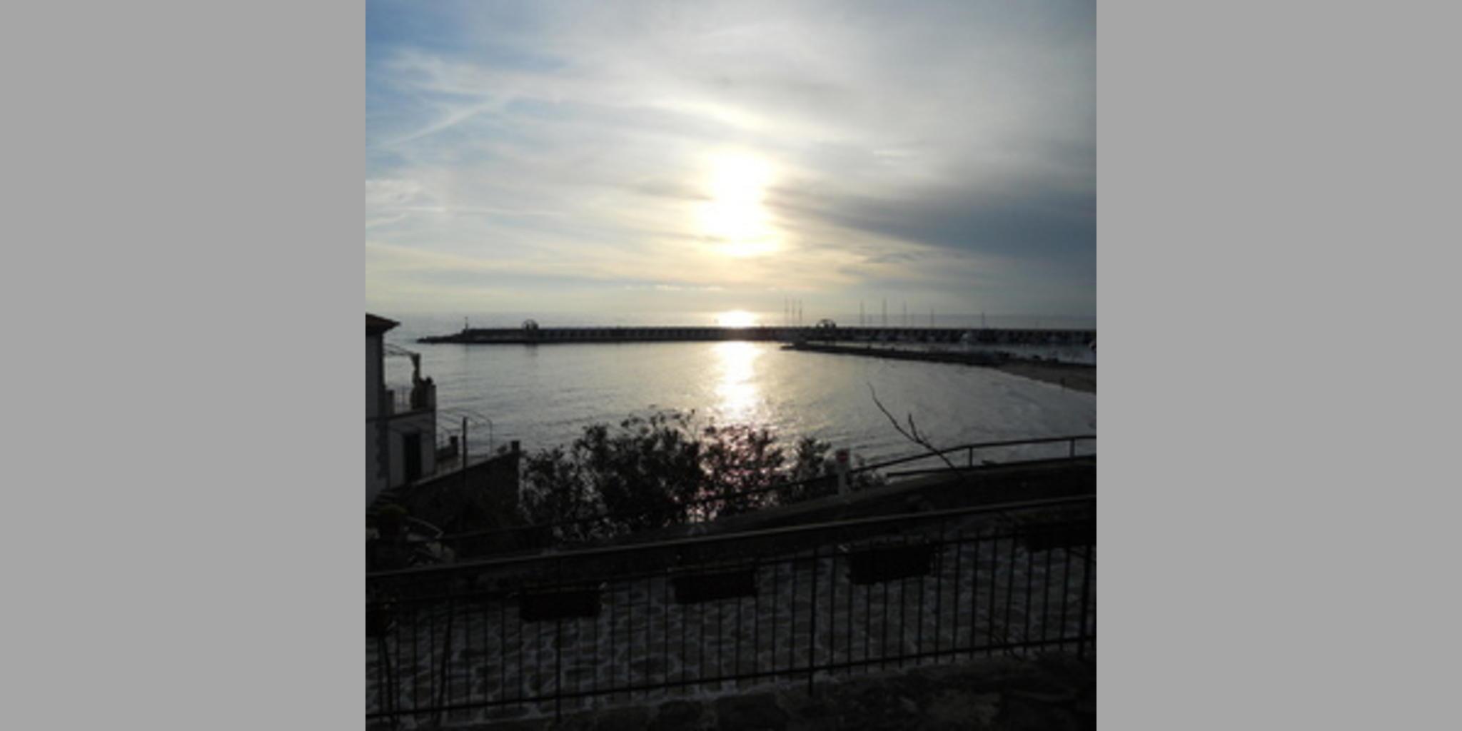 Bed & Breakfast Pollica - Acciaroli Porto