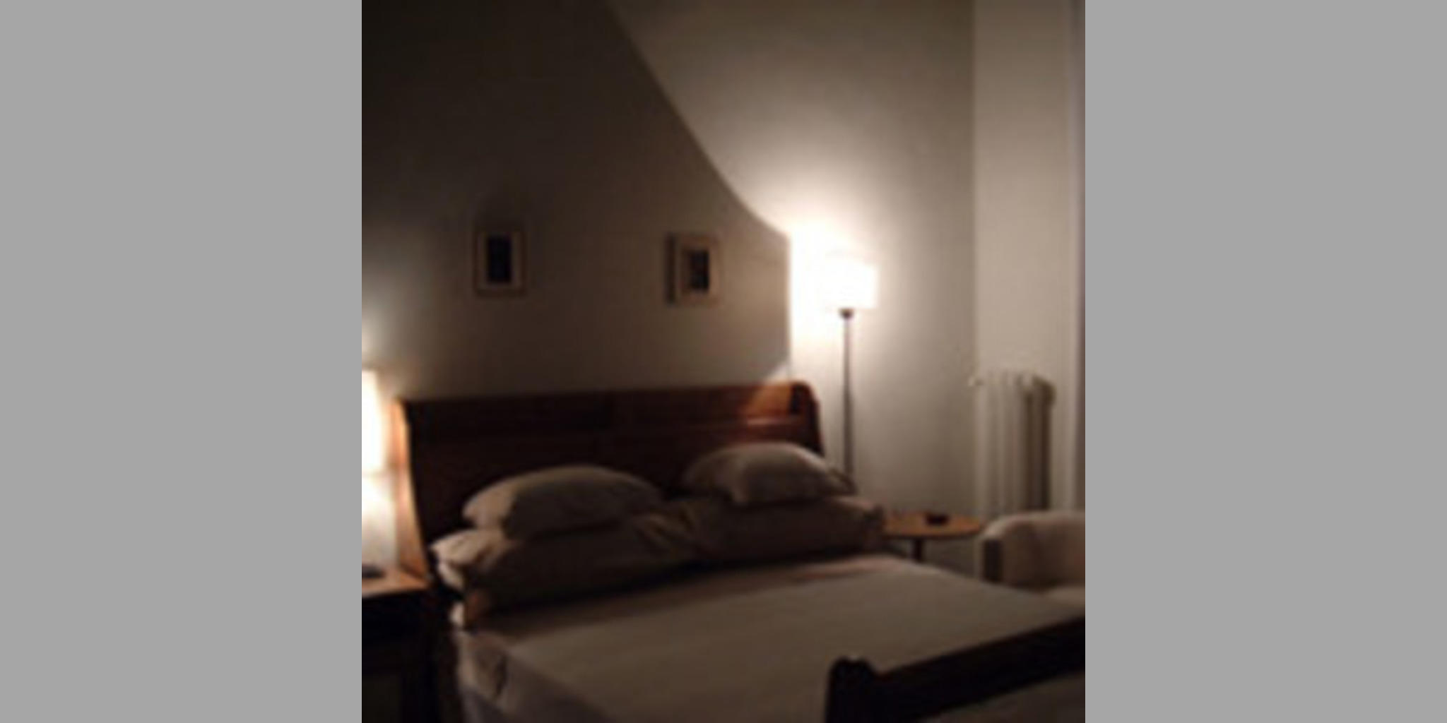 Bed & Breakfast Napoli - Chiaia