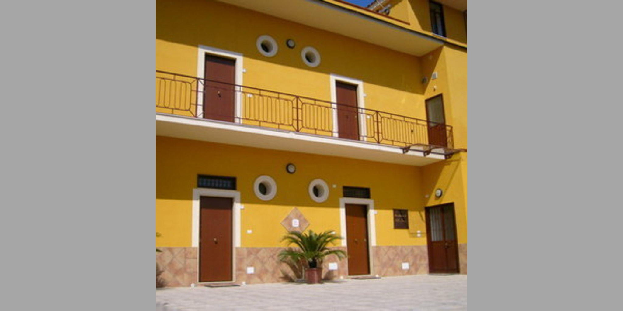 Bed & Breakfast Sarno - A Pochi Km Dalla Costiera Amalfitana