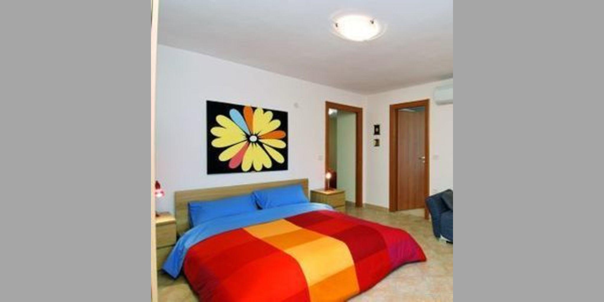 Bed & Breakfast Pompei - Carlo Alberto