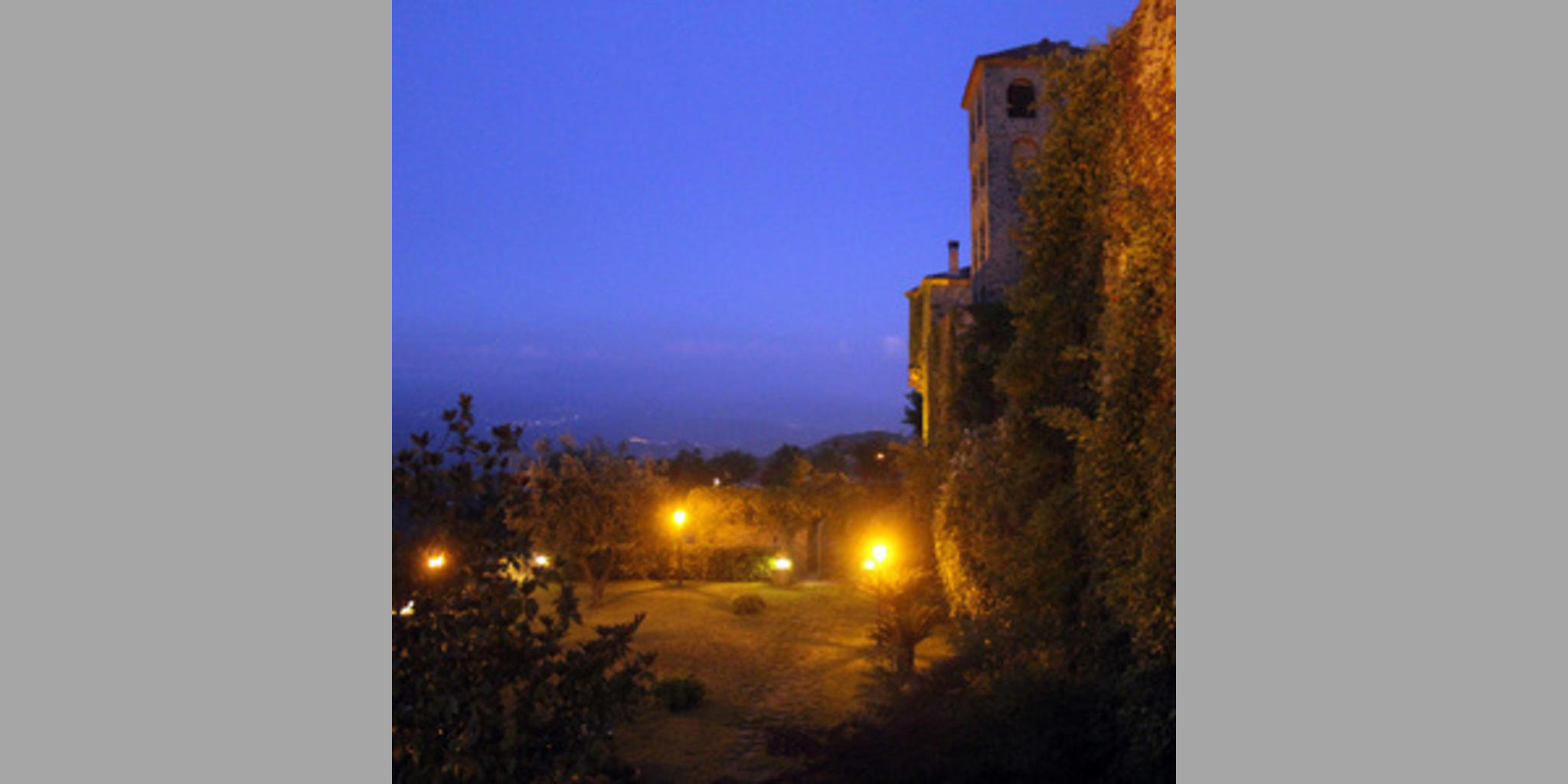 Bed & Breakfast Stella Cilento - Costiera Cilentana