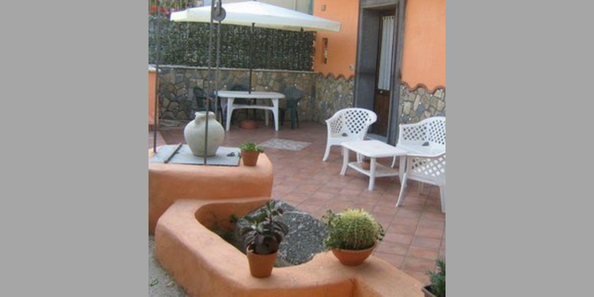Apartamento Trecase - Parco Nazionale Del Vesuvio