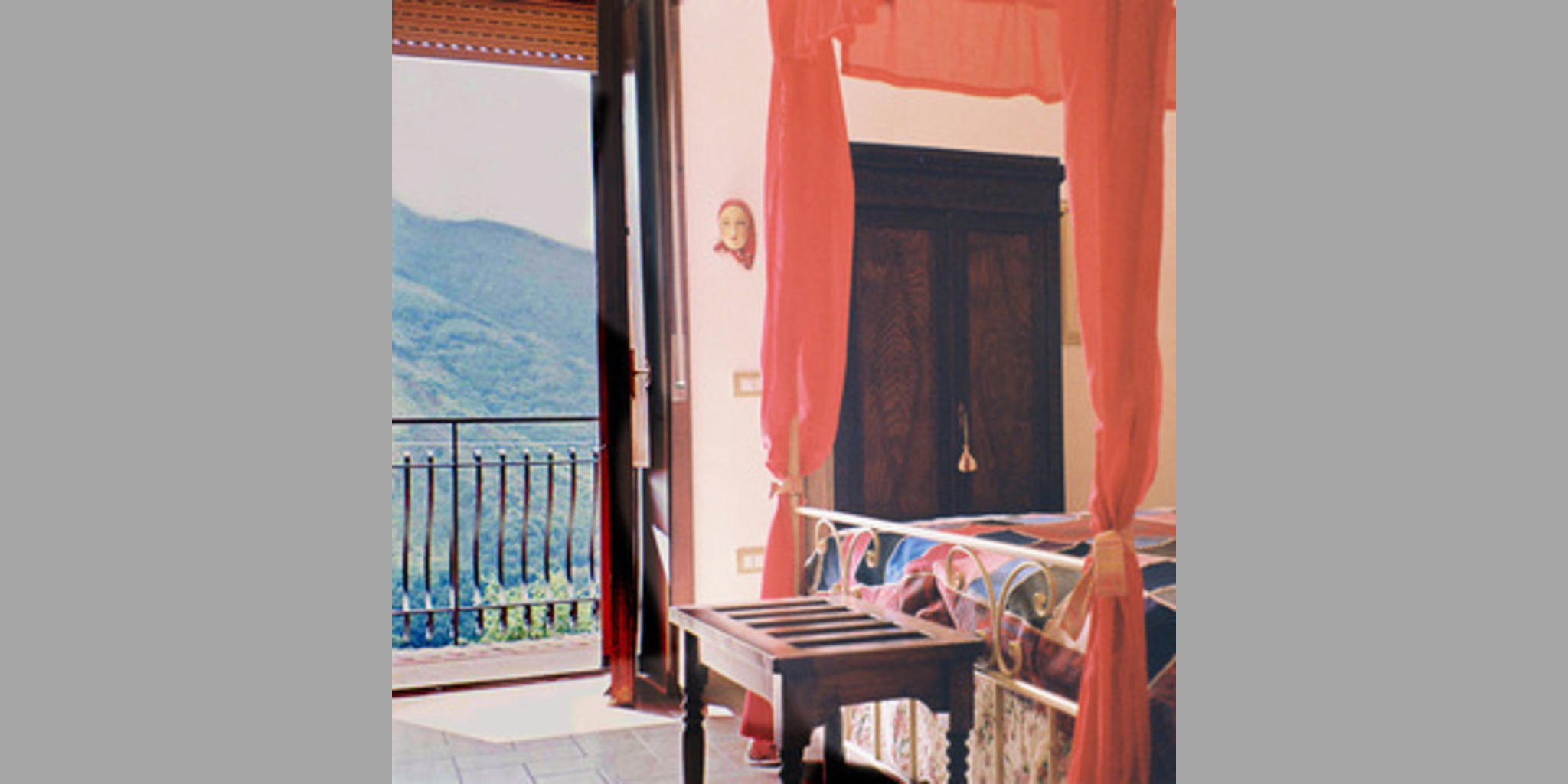 Bed & Breakfast Tramonti - Costa D'amalfi_Tramonti