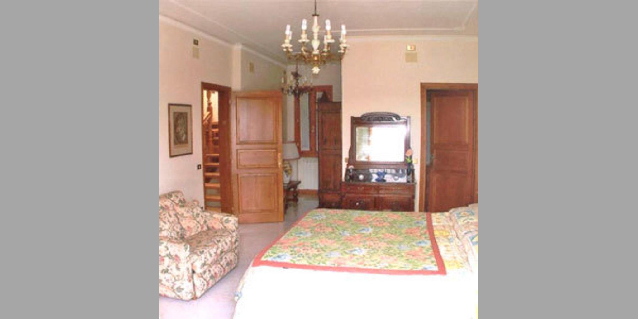 Bed & Breakfast Camugnano - Lago Suviana_