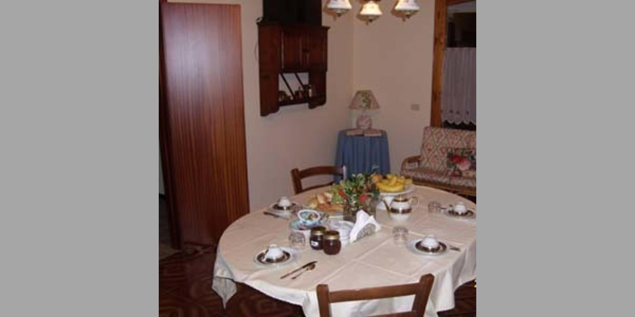 Bed & Breakfast Mercato Saraceno - Saraceno_