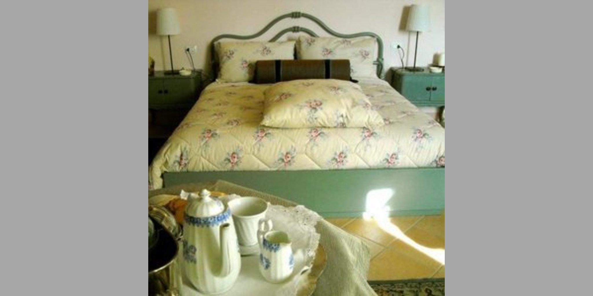 Bed & Breakfast Trecasali - Terre Verdiane