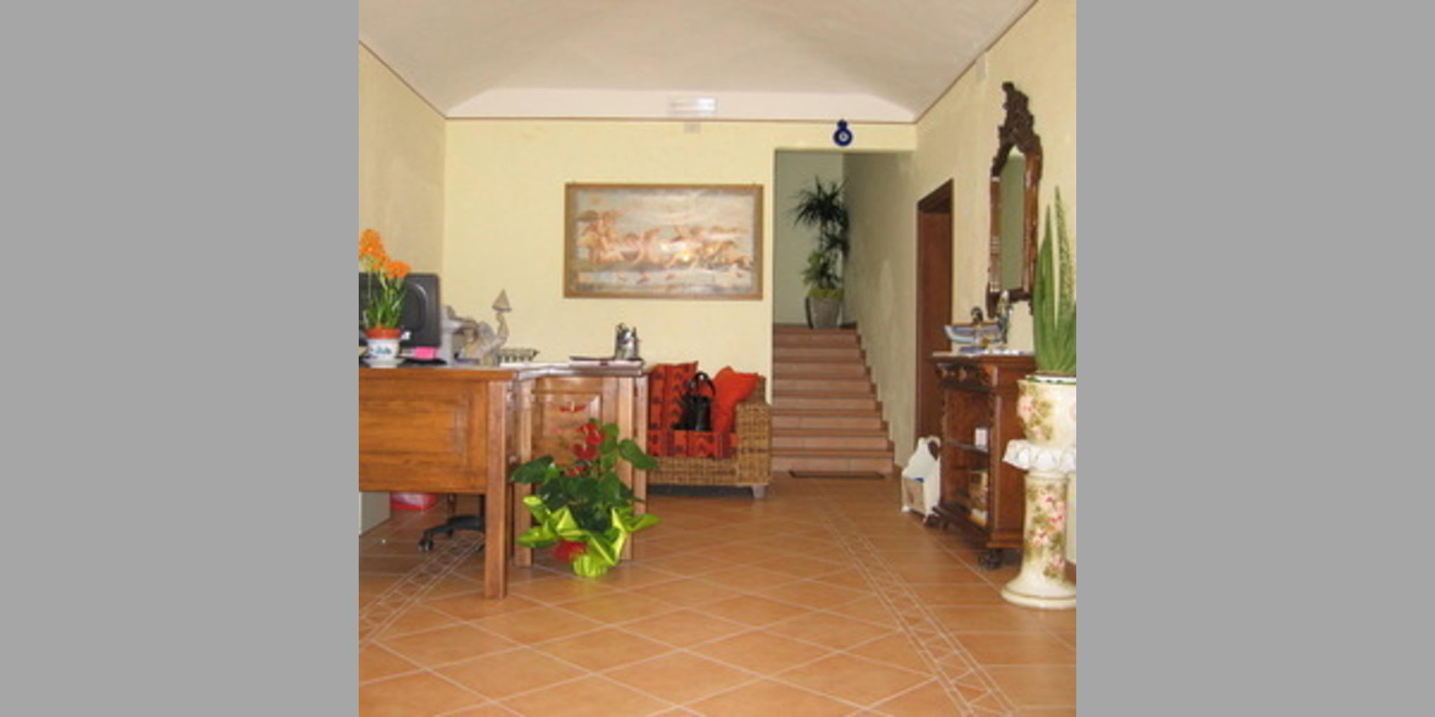 Bed & Breakfast Novi Di Modena - Modena