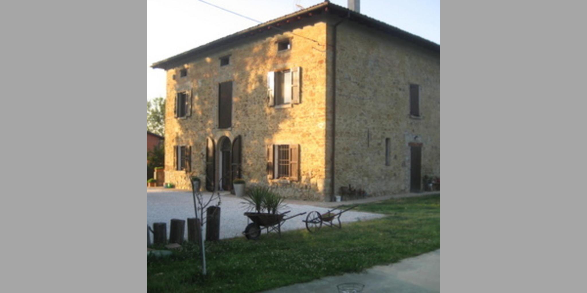 Bed & Breakfast Monte San Pietro - Monte San Pietro