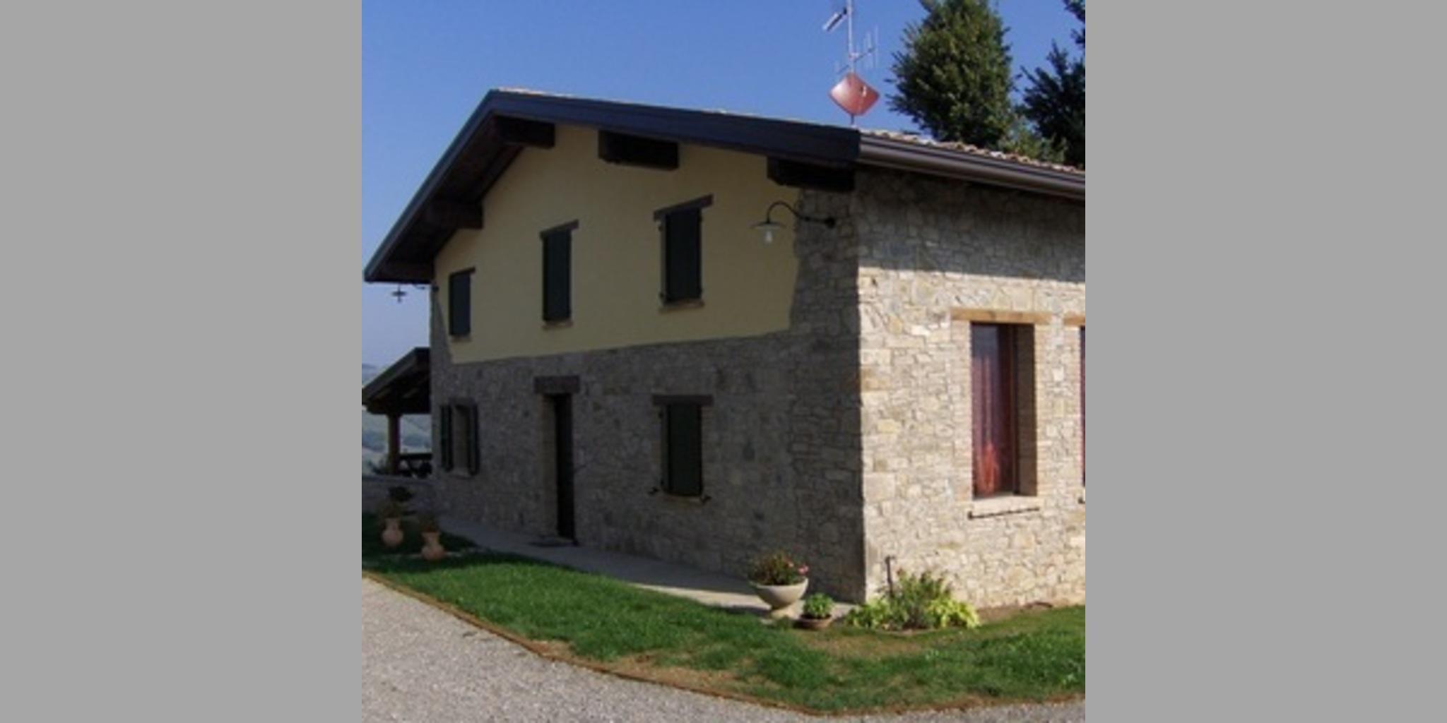 Guest House Canossa - Terre Di Canossa