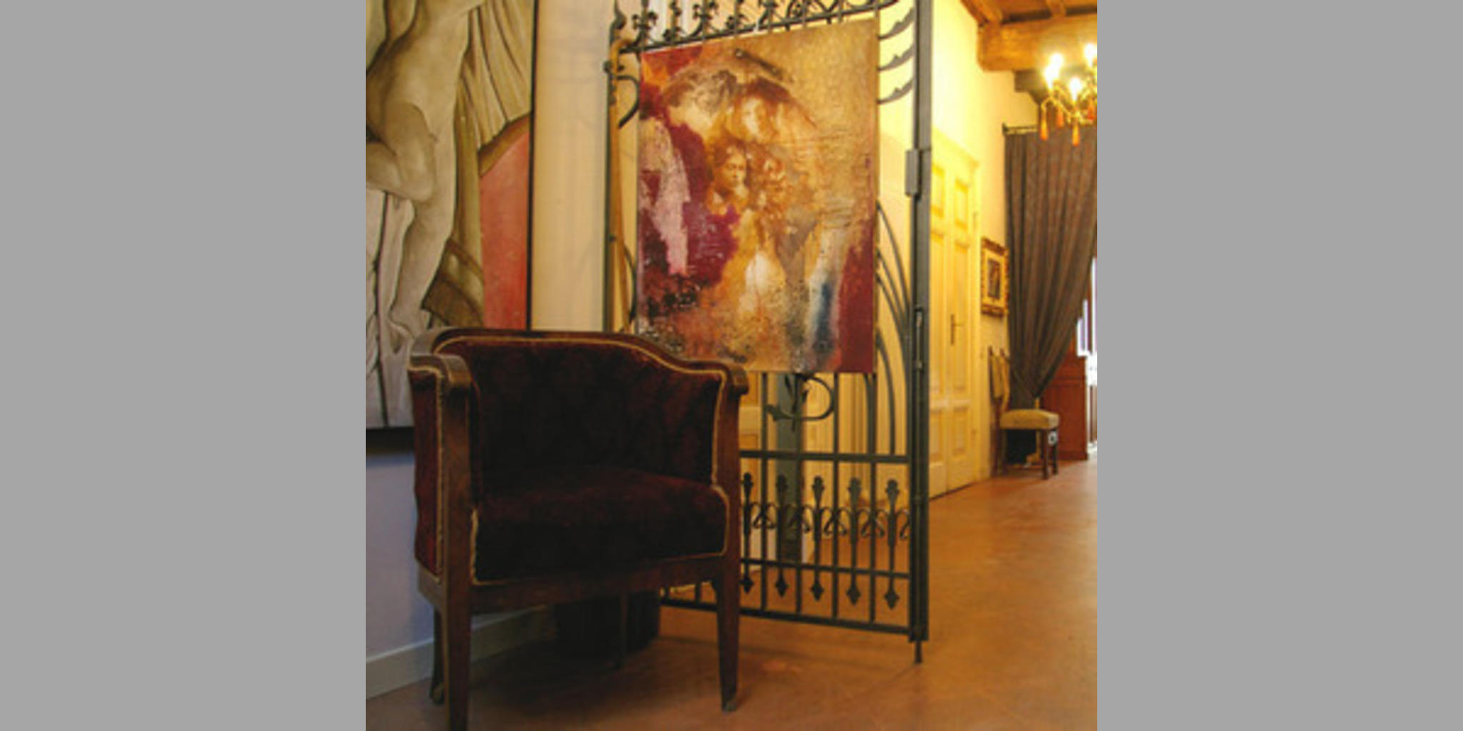 Bed & Breakfast Ravenna - Ravenna  Paolo Costa