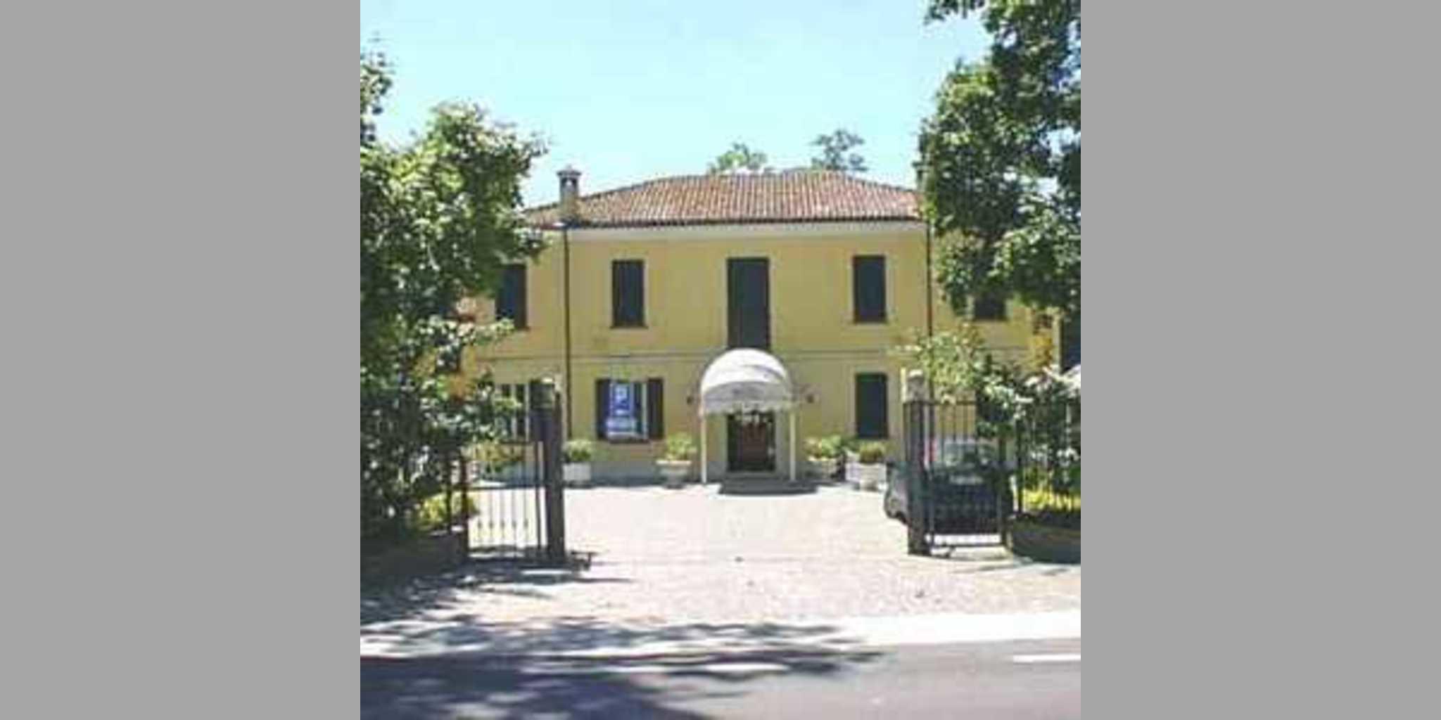 Hotel Ferrara - Cocomaro