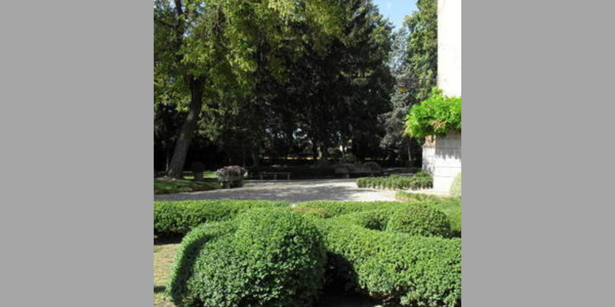 Suite Resort Castelvetro Piacentino - Piacena_Castelvetro Piacentino