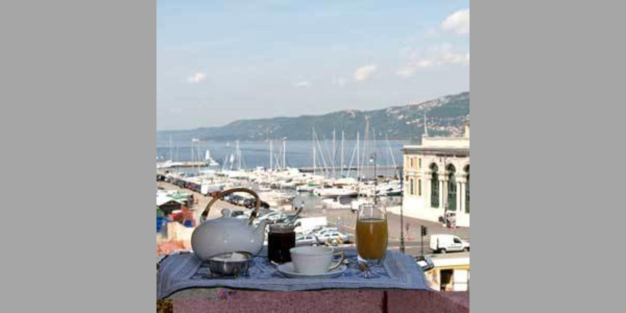 Bed & Breakfast Trieste - Rive
