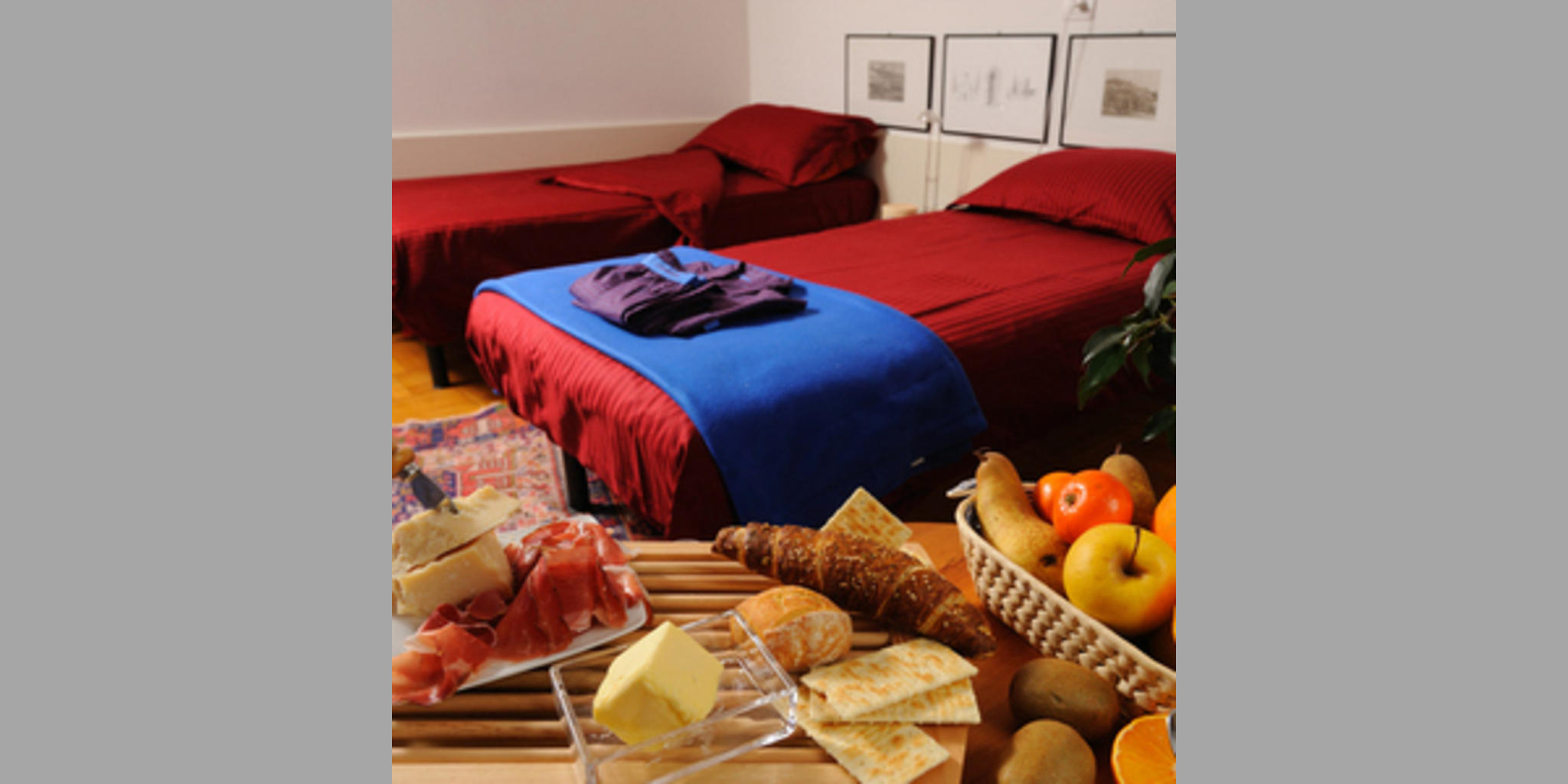 Bed & Breakfast Udine - Udine_Terminal