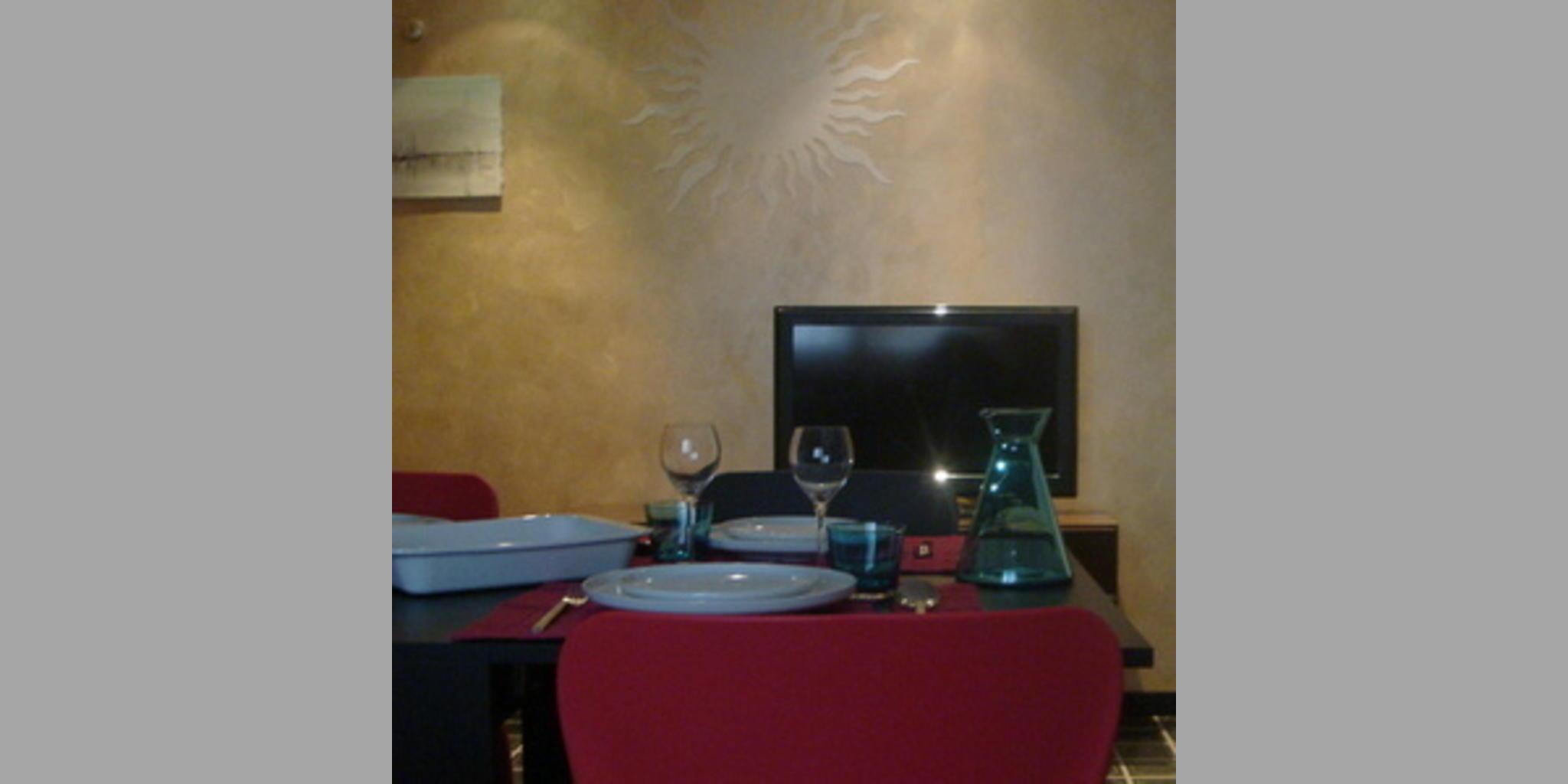 Appartamento Trieste - Trieste_B