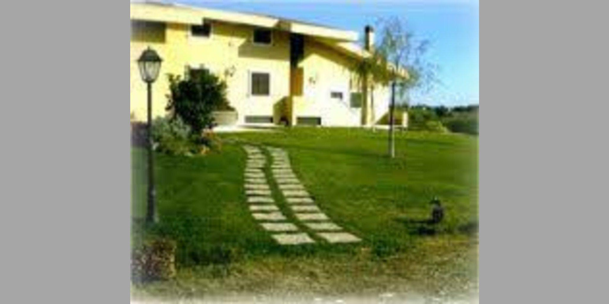 Bed & Breakfast Ladispoli - Della Cannella