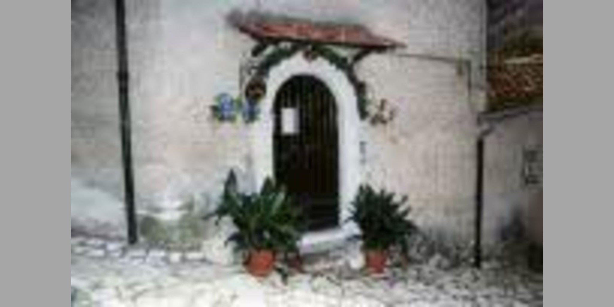 Bed & Breakfast Roccagiovine - Della Trave