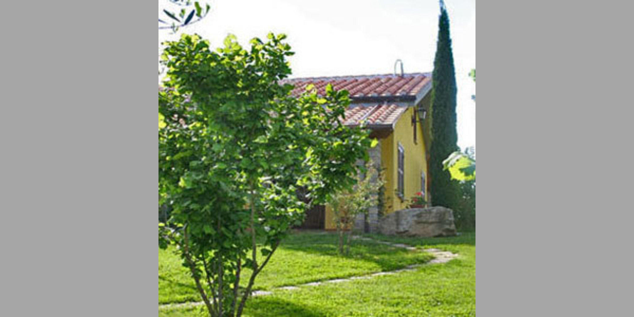 Bed & Breakfast Capranica - Campo Spinella Snc