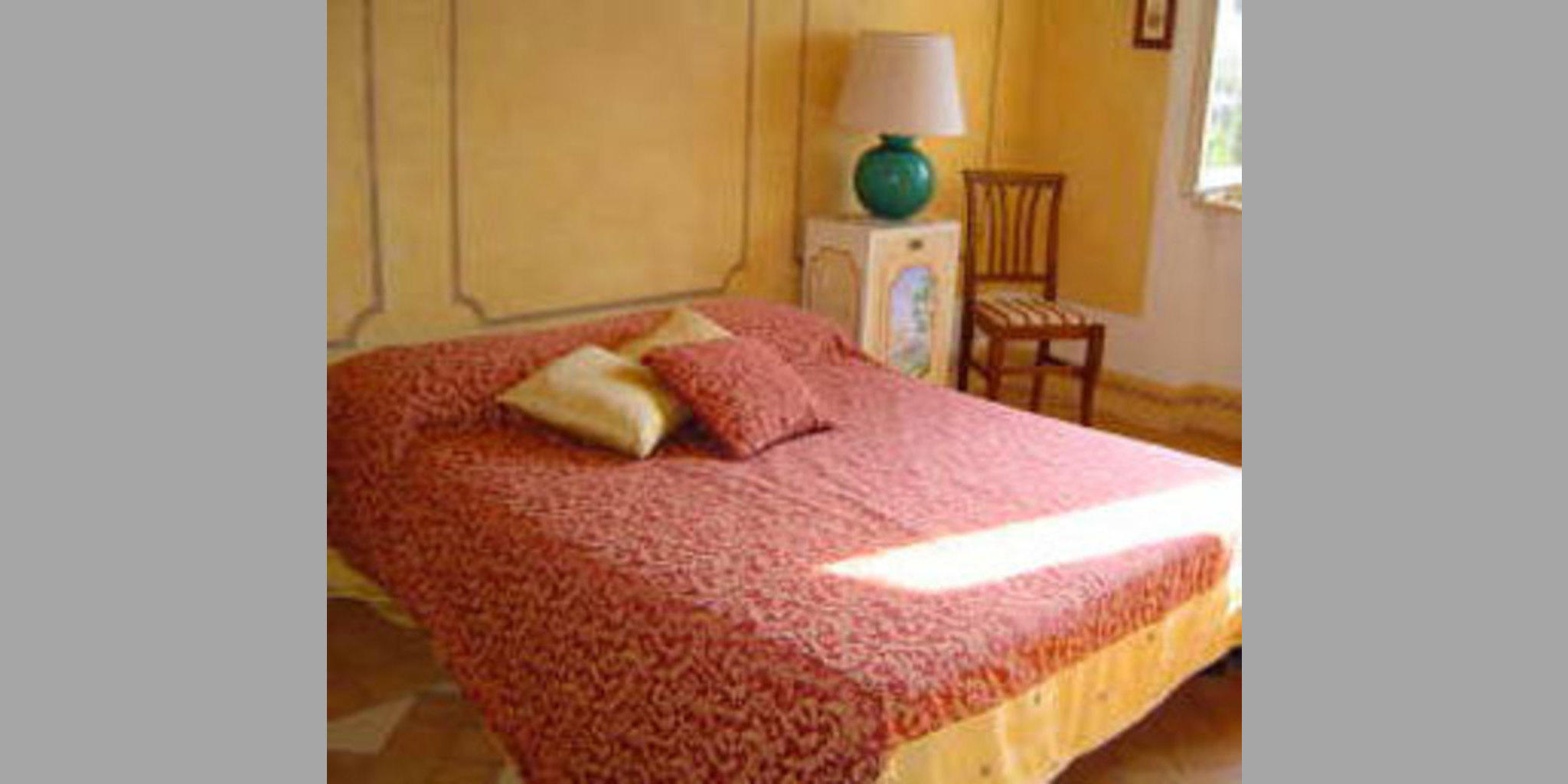 Bed & Breakfast Magliano Sabina - Vocabolo Mazzamora1