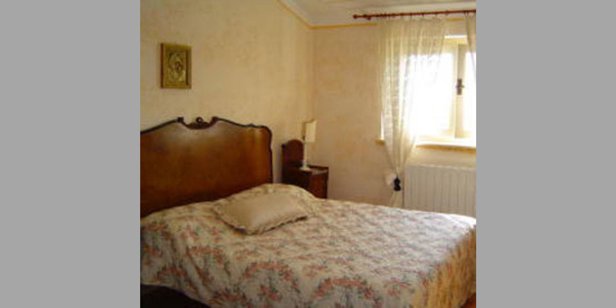 Bed & Breakfast Magliano Sabina - Vocabolo Mazzamora2