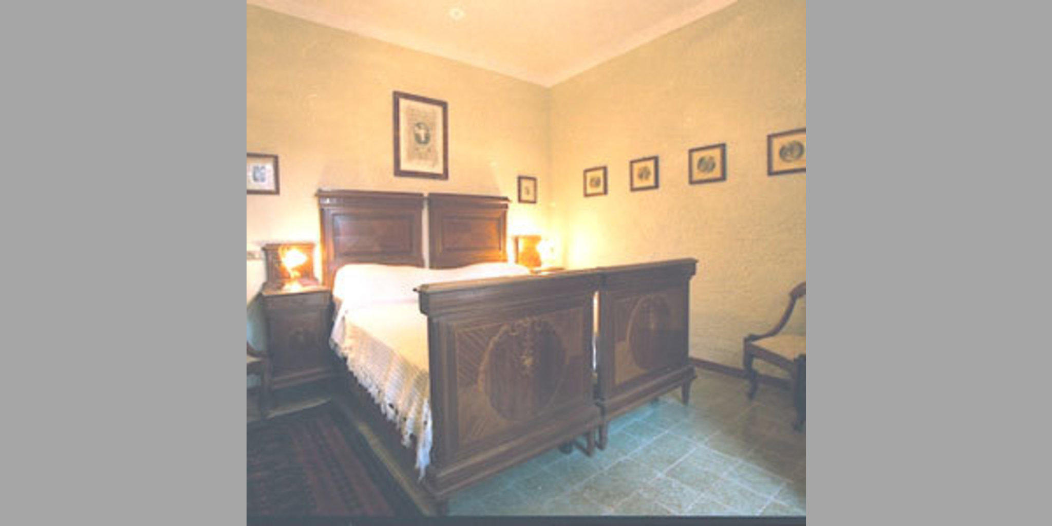 Bed & Breakfast Capena - Madonna Due Ponti