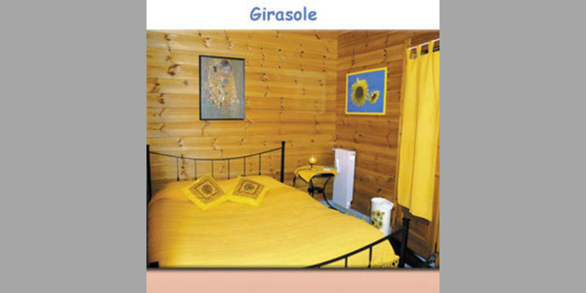 Bed & Breakfast Sant'Angelo Romano - La Selva