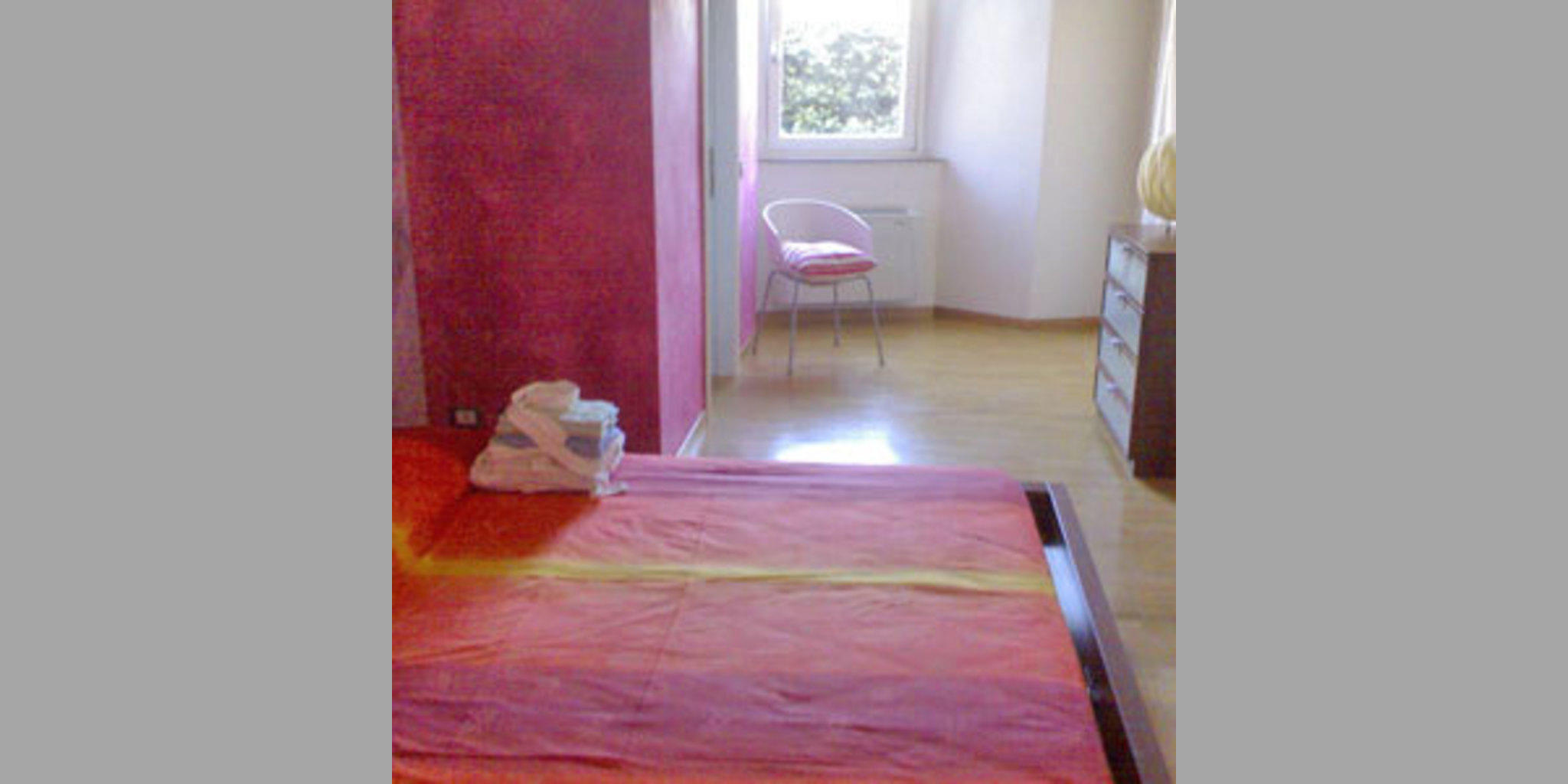 Bed & Breakfast Terracina - Pontino