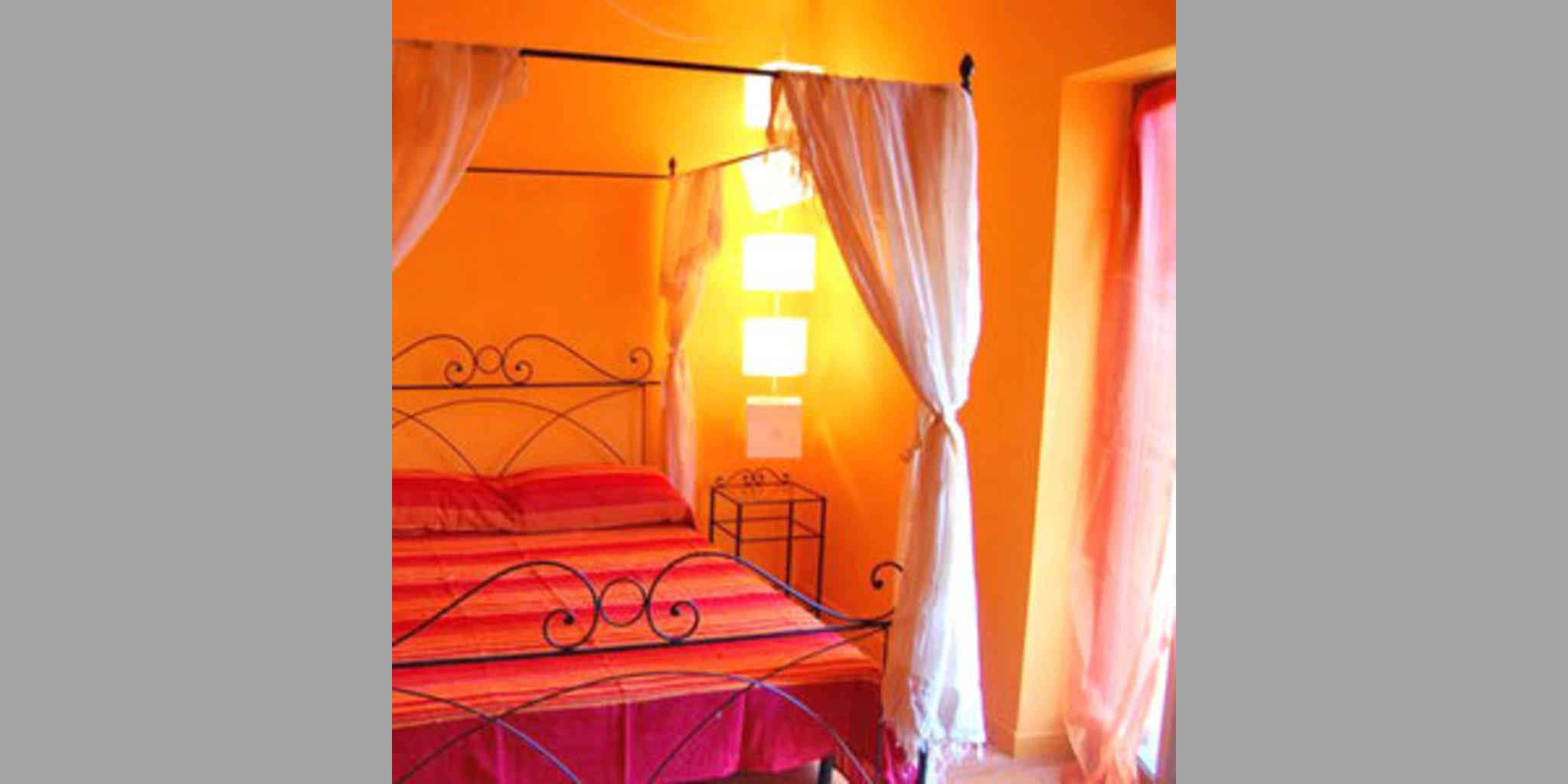 Bed & Breakfast Valmontone - Sant'onofrio