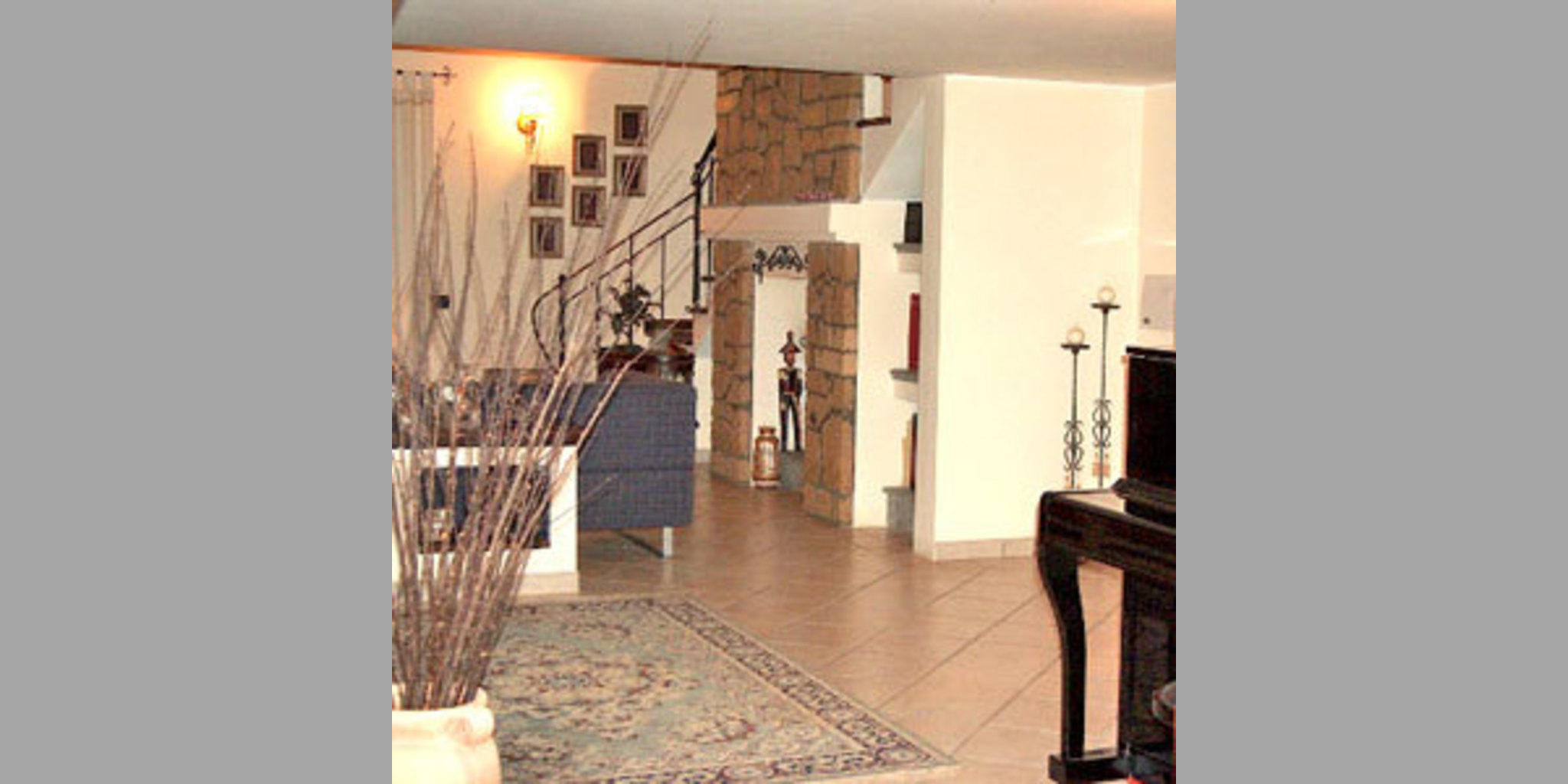 Bed & Breakfast Civitella D'Agliano - Poggetto